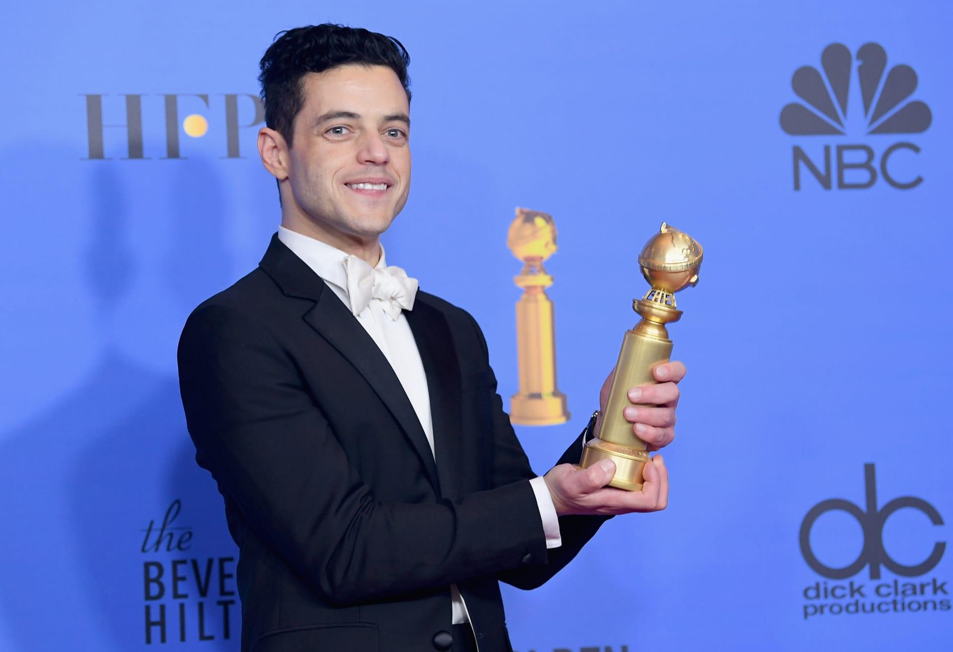 القائمة الكاملة للفائزين بجوائز السينما في حفل غولدن غلوبز