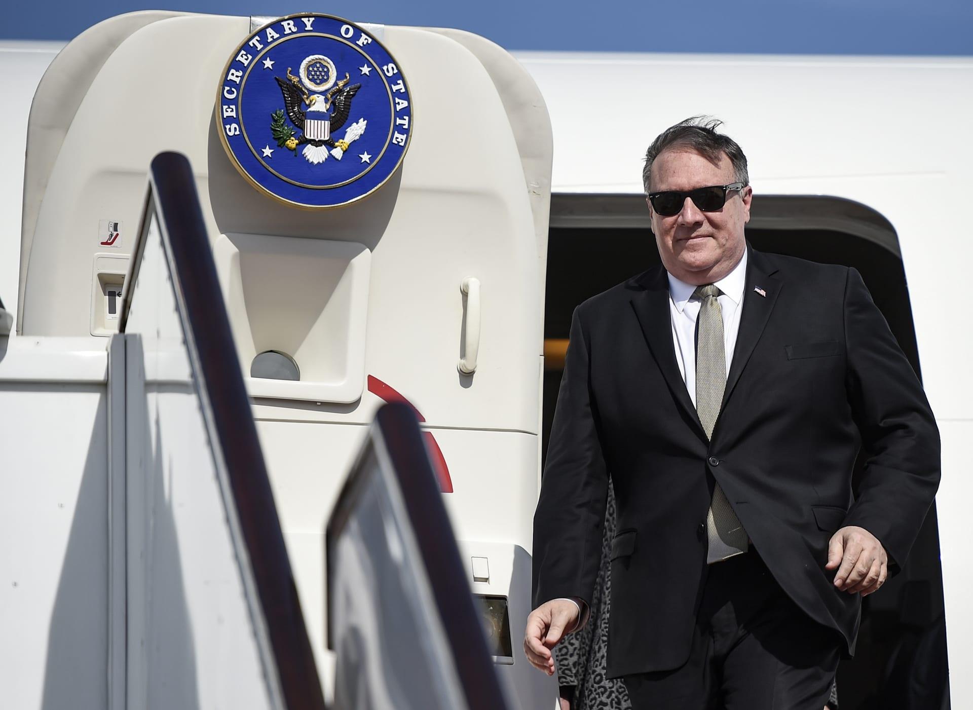 الخارجية الأمريكية: وحدة مجلس التعاون الخليجي ضرورية لمواجهة أكبر تهديد