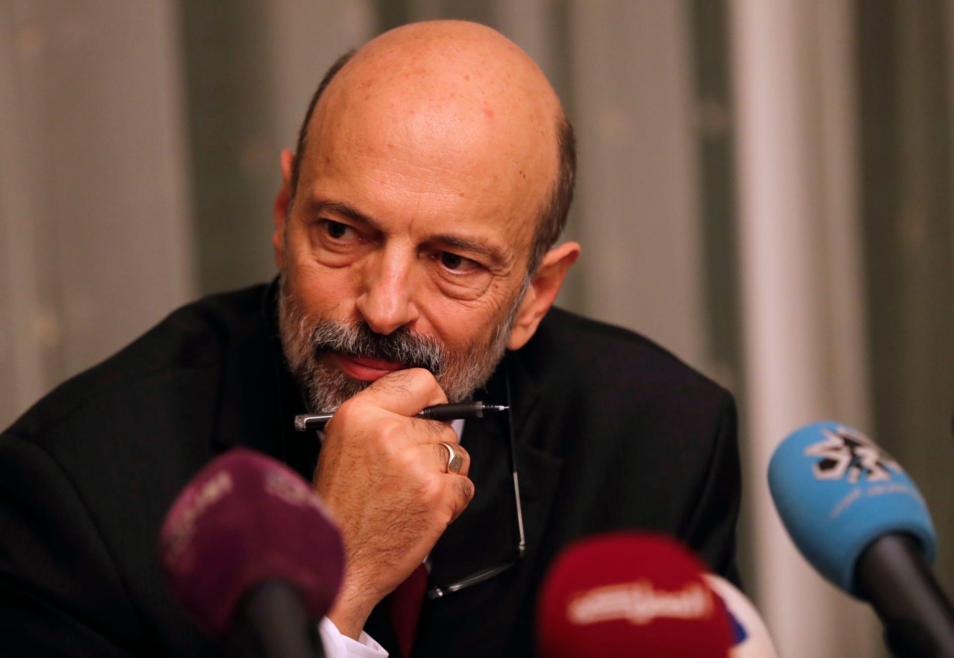 الرزاز: البنك الدولي وافق على قرض للأردن بـ1.2 مليار دولار