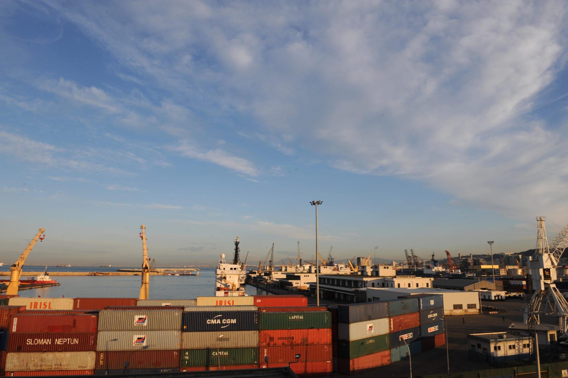 موانىء دبي تستحوذ على 71% من شركة في تشيلي بقيمة358 مليون دولار
