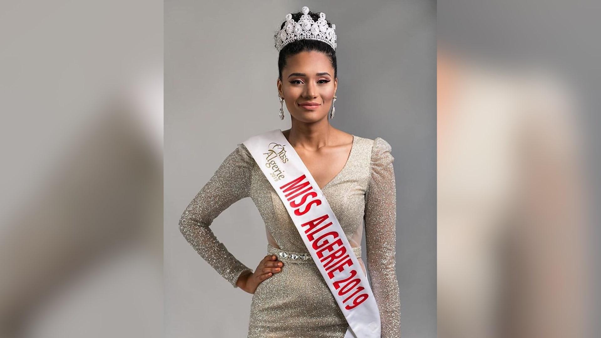 من هن النجمات اللواتي سارعن في الدفاع عن ملكة جمال الجزائر؟