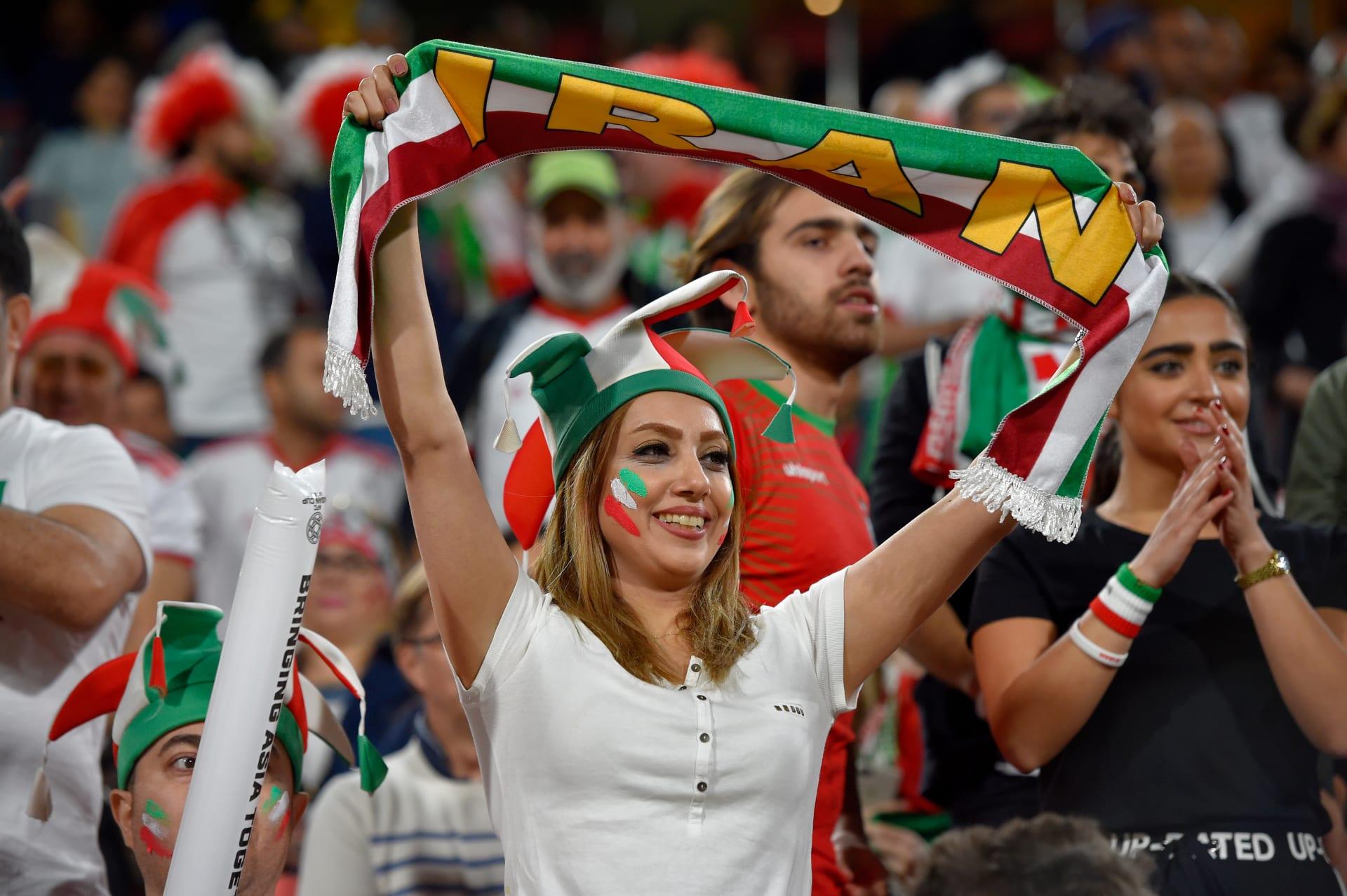 عُمان تودع كأس آسيا.. وإيران تضرب موعدا مع الصين