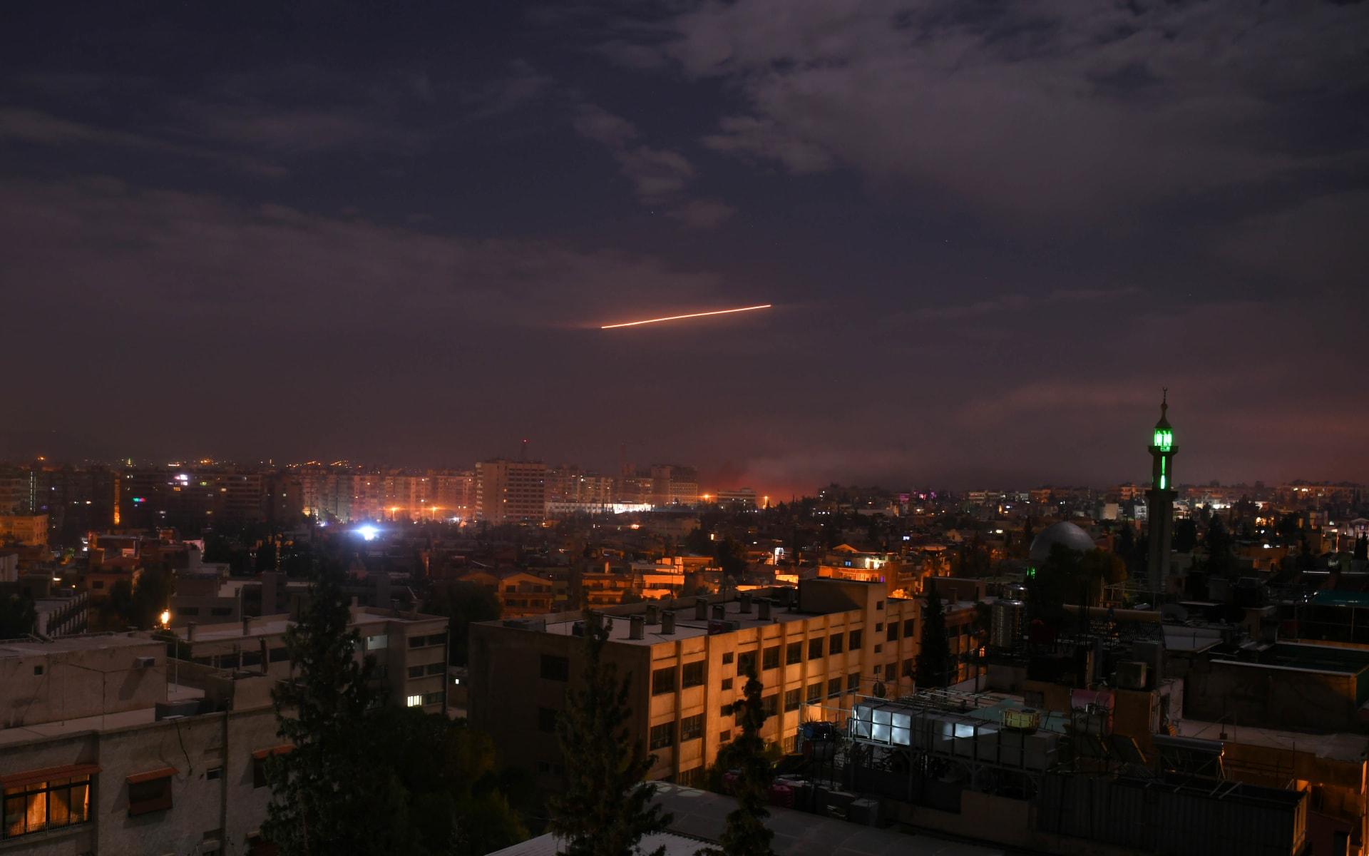 """قائد القوات الجوية الإيرانية يهدد بـ""""إزالة إسرائيل من على وجه الأرض"""""""