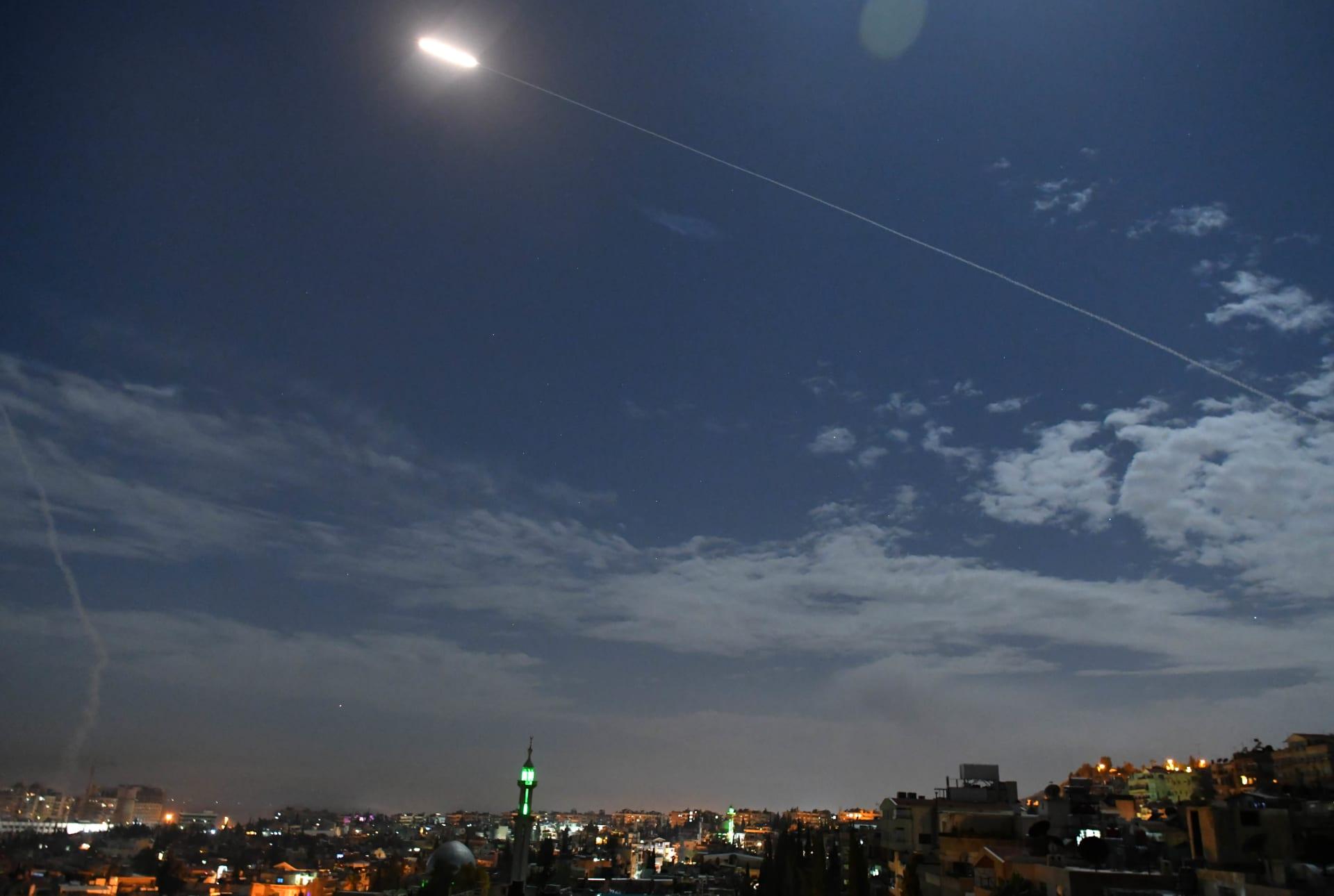 """وزارة الخارجية الإسرائيلية لإيران: """"على نفسها جنت براقش"""""""