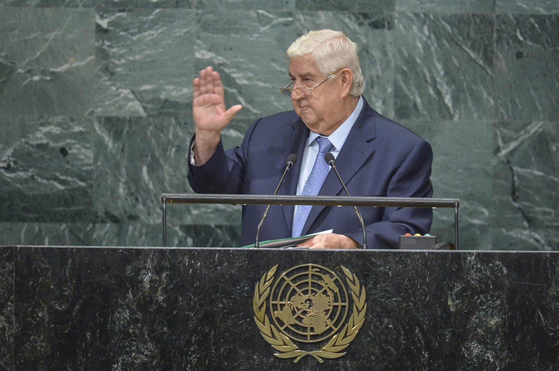 بعد الغارات الأخيرة.. سوريا تشتكي إسرائيل للأمم المتحدة ومجلس الأمن