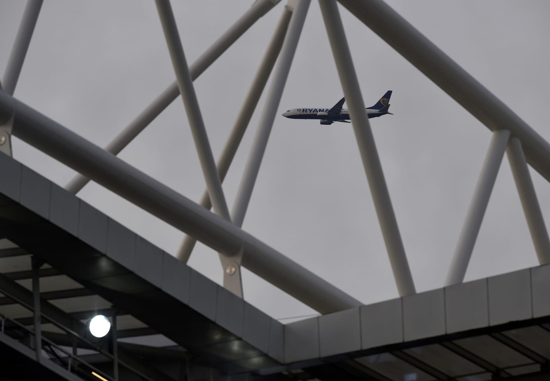 هبوط اضطراري لطائرة روسية بعد محاولة اختطافها.. فما التفاصيل؟