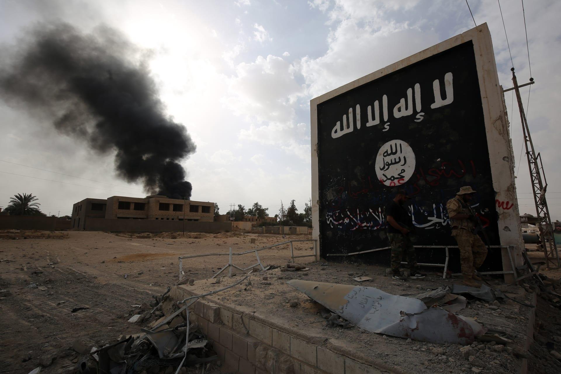 محاكمة أمريكي اعتقل في سوريا بتهمة مساعدة داعش