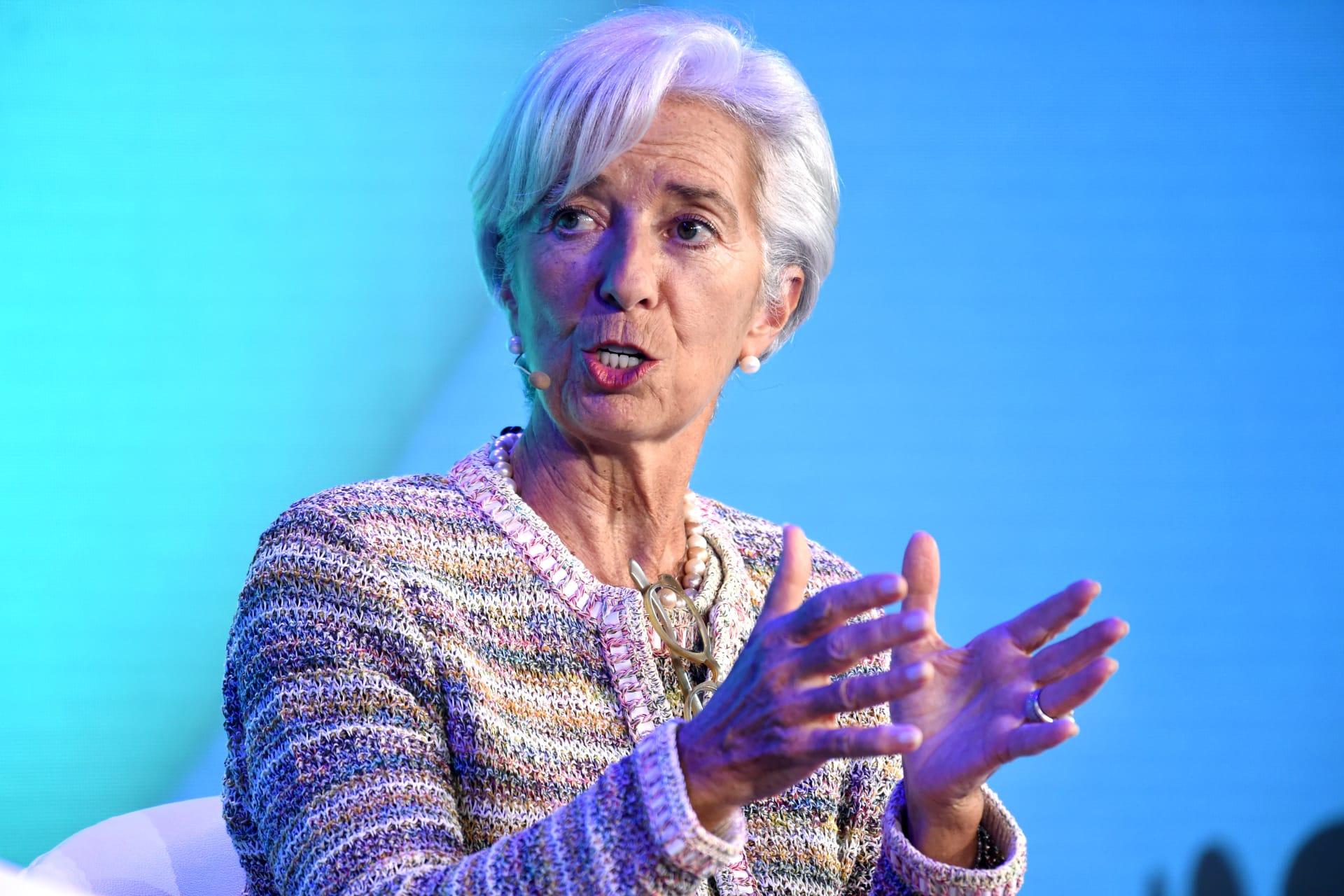 مدير صندوق النقد الدولي: سأوصي بصرف ملياري دولار لمصر