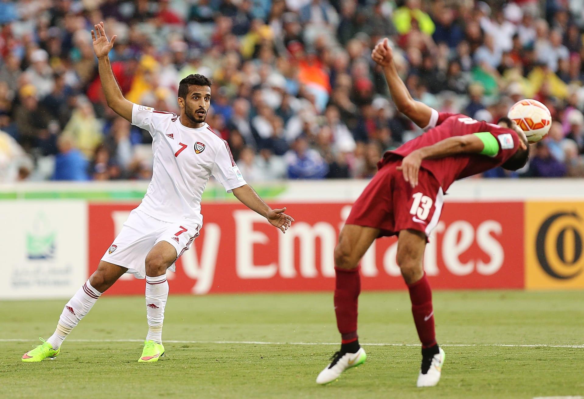 قرار من وزارة التربية والتعليم الإماراتية قبل مباراة قطر.. فما هو؟