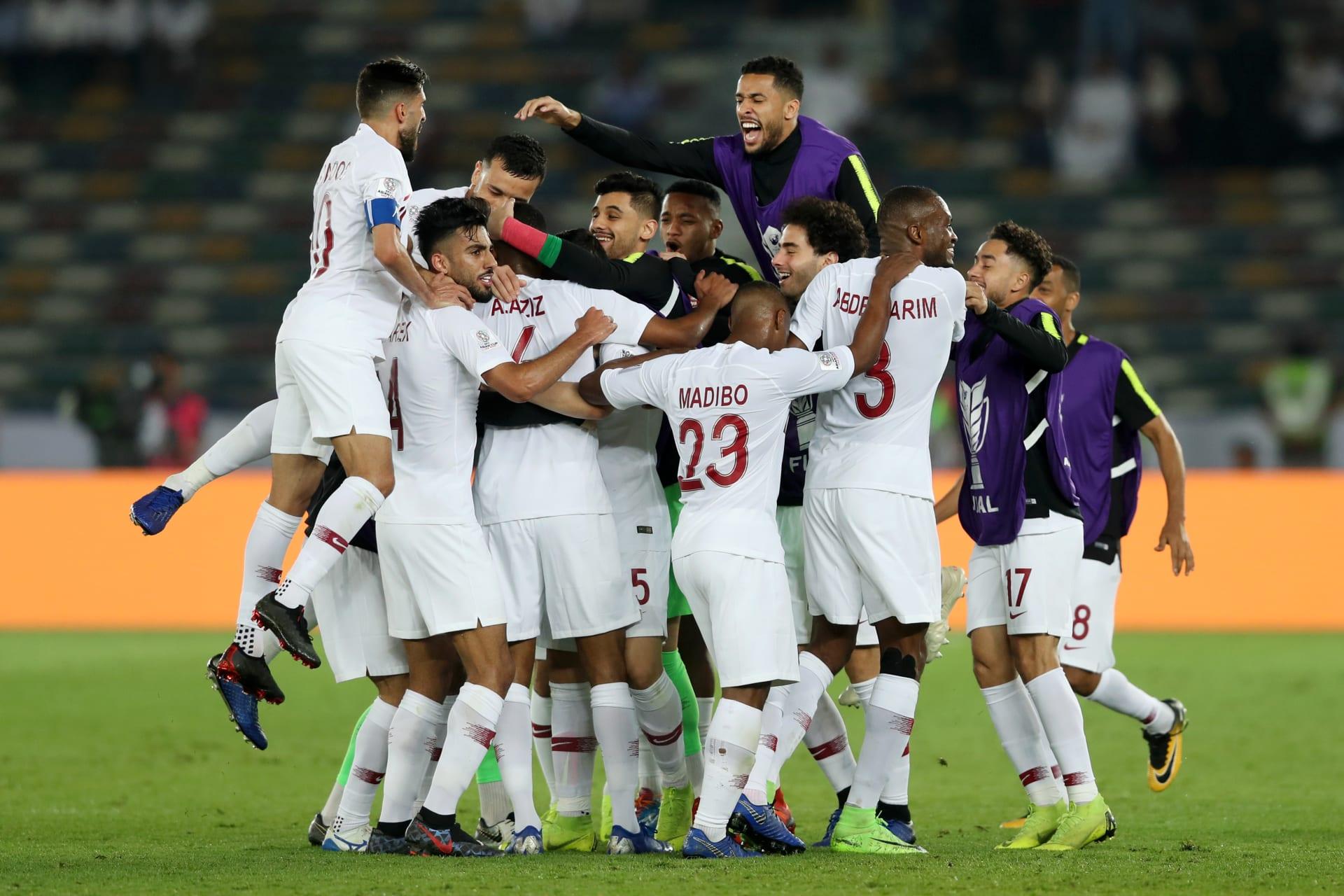 قطر بطلة آسيا للمرة الأولى في تاريخها.. على حساب اليابان
