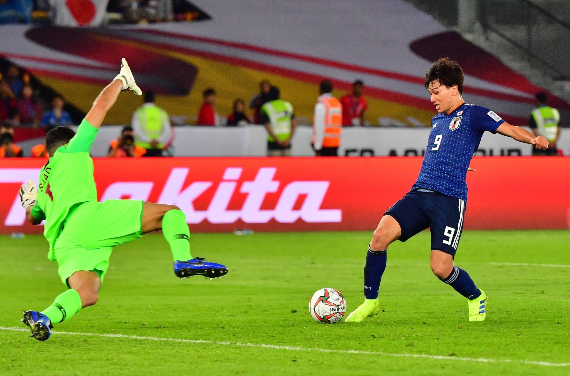 """حارس منتخب قطر: المنتخب الياباني ند قوي ومستعدون لـ""""كوبا أمريكا"""""""
