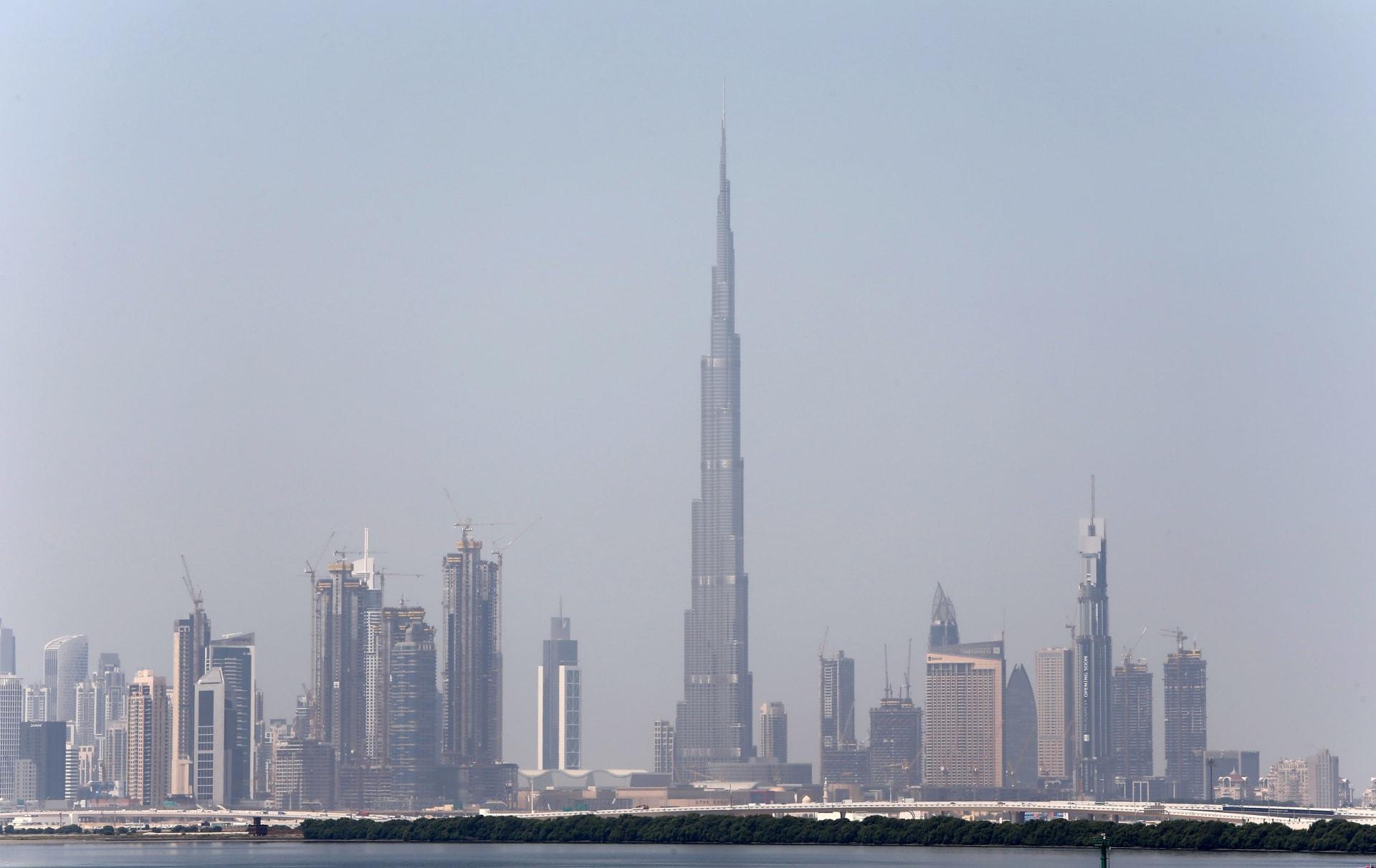 ماذا يتوقع صندوق النقد الدولي للاقتصاد الإماراتي في 2019؟