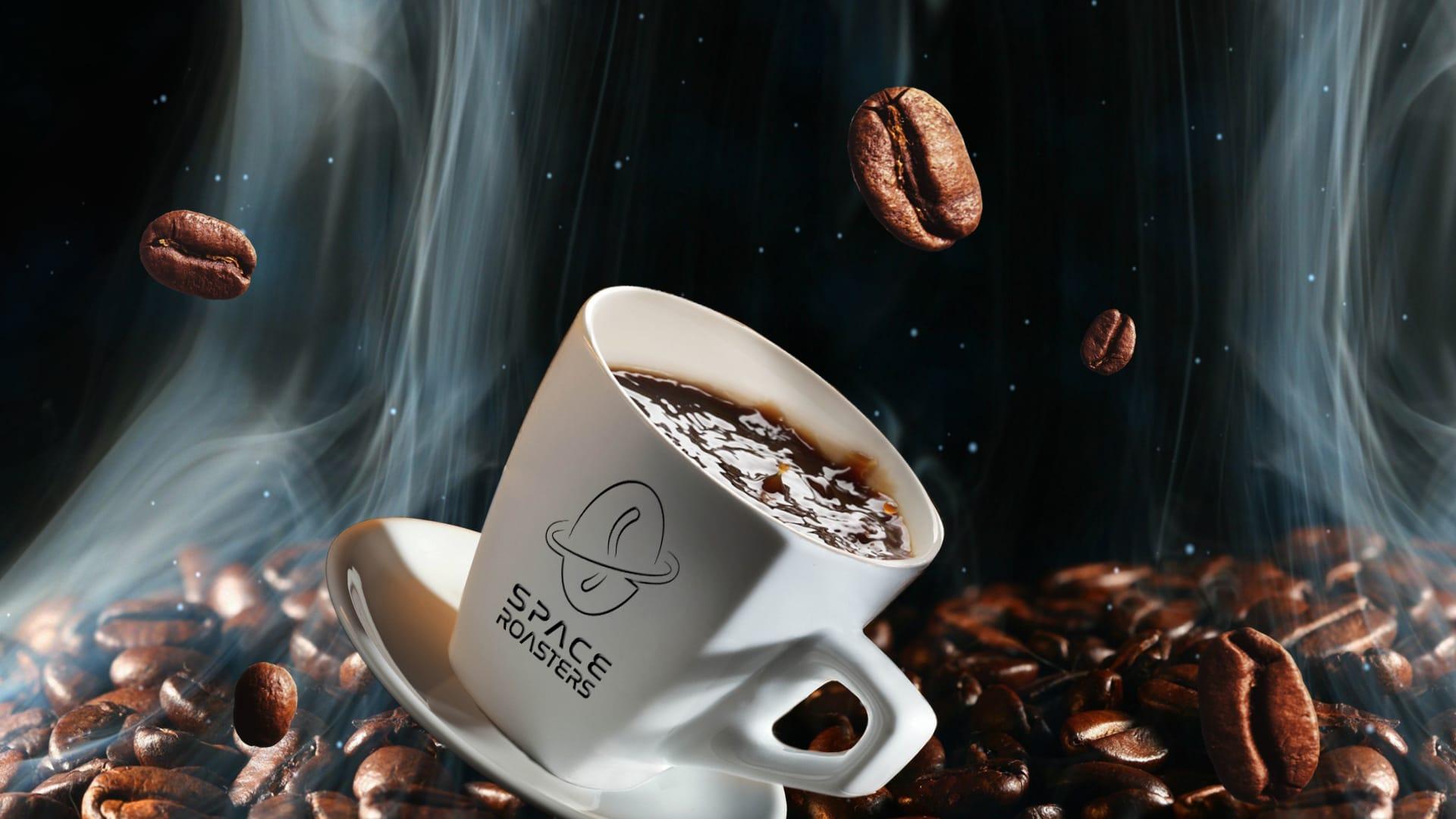قريباً.. كوب قهوتك بنكهة فضائية في دبي