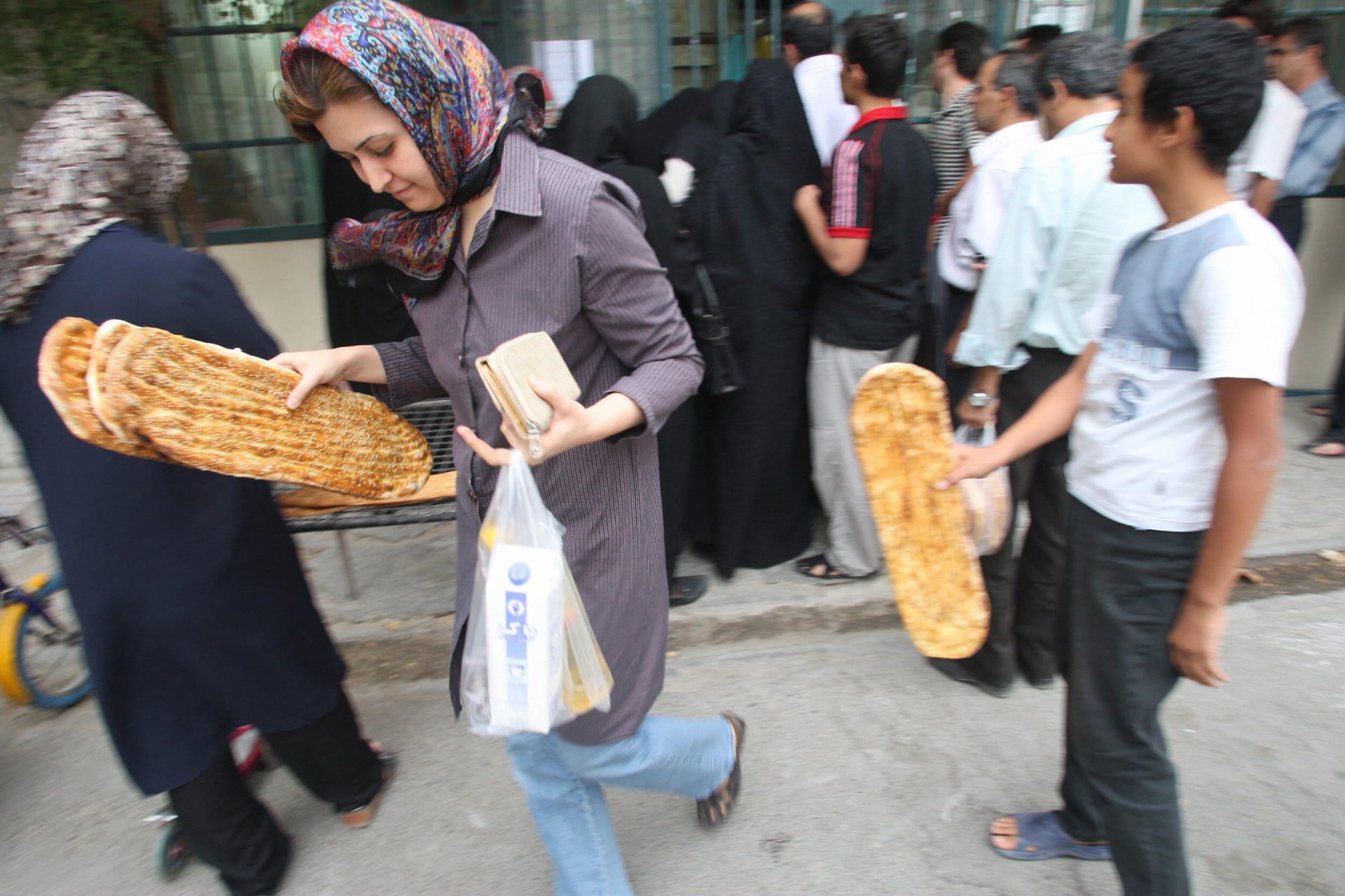 رأي.. كامليا انتخابي فرد تكتب لـCNN: لا مكان لملالي طهران في عربة الاتحاد الأوروبي المالية