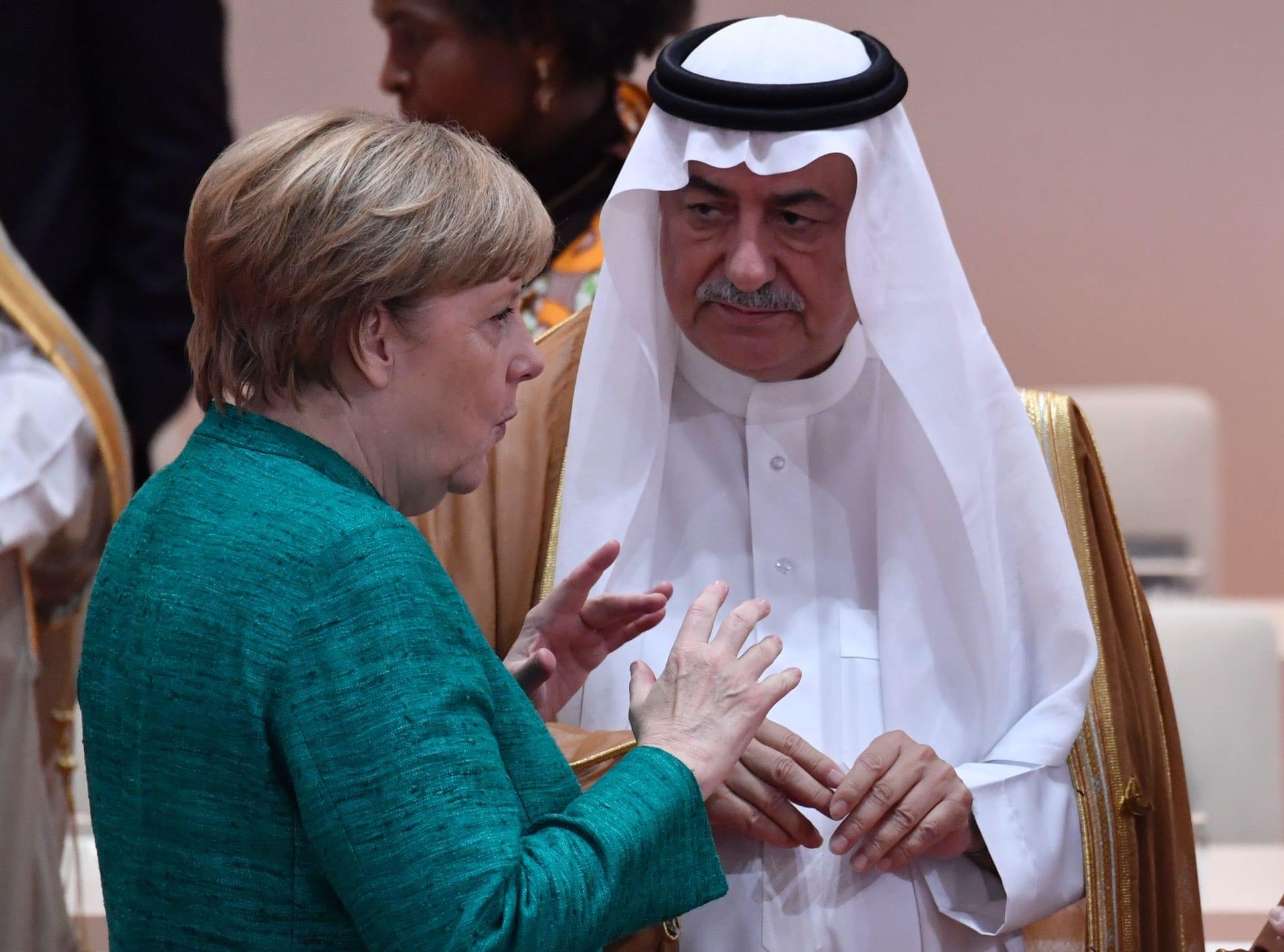 انعقاد الجولة الأولى من المشاورات السياسية بين السعودية وألمانيا