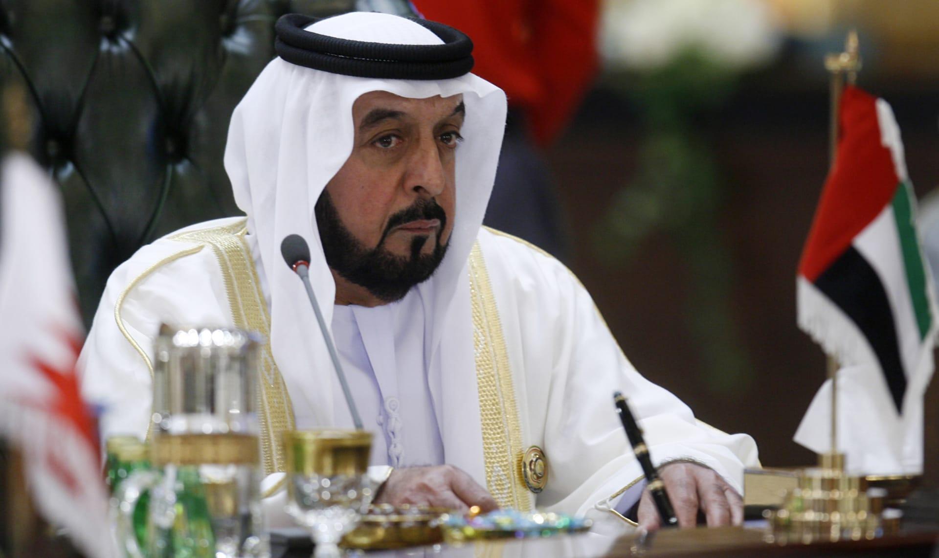 أبوظبي تصدر قانونين لتشجيع الاستثمار والشراكة مع القطاع الخاص