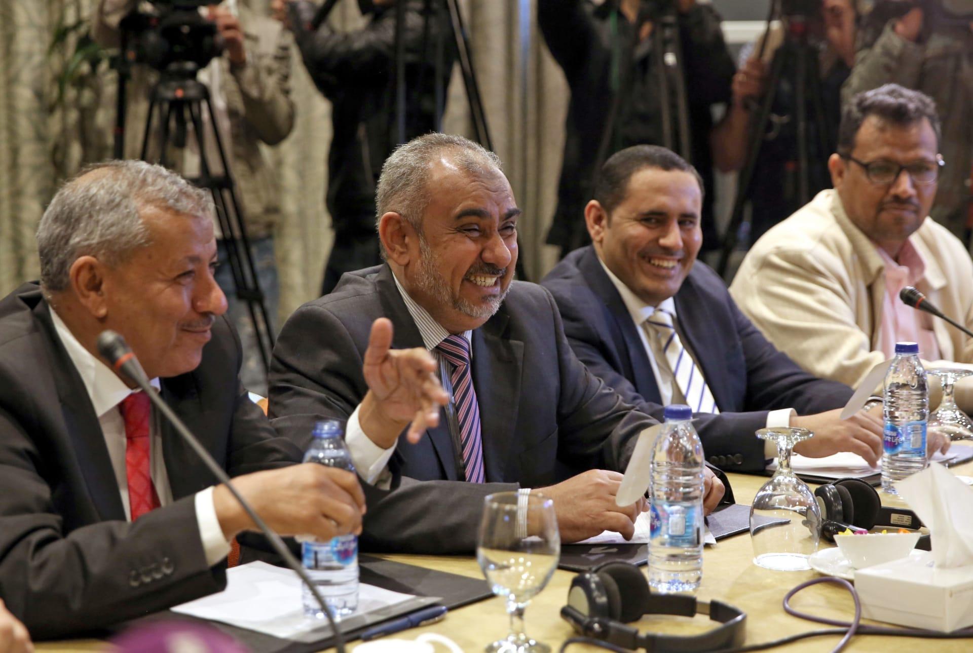 إعلان تمديد المباحثات اليمنية بالأردن دون حسم نهائي لملف المعتقلين