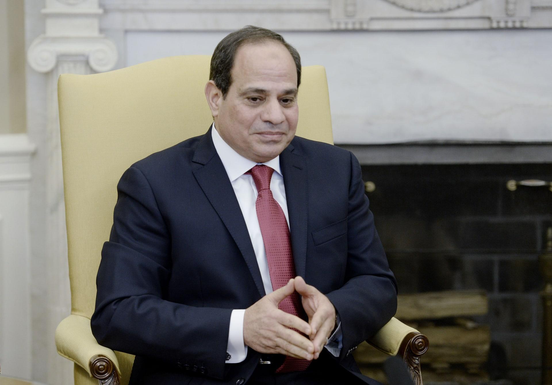 """""""هيومن رايتس ووتش"""": التعديلات الدستورية في مصر خطوة لتعزيز الحكم السلطوي"""