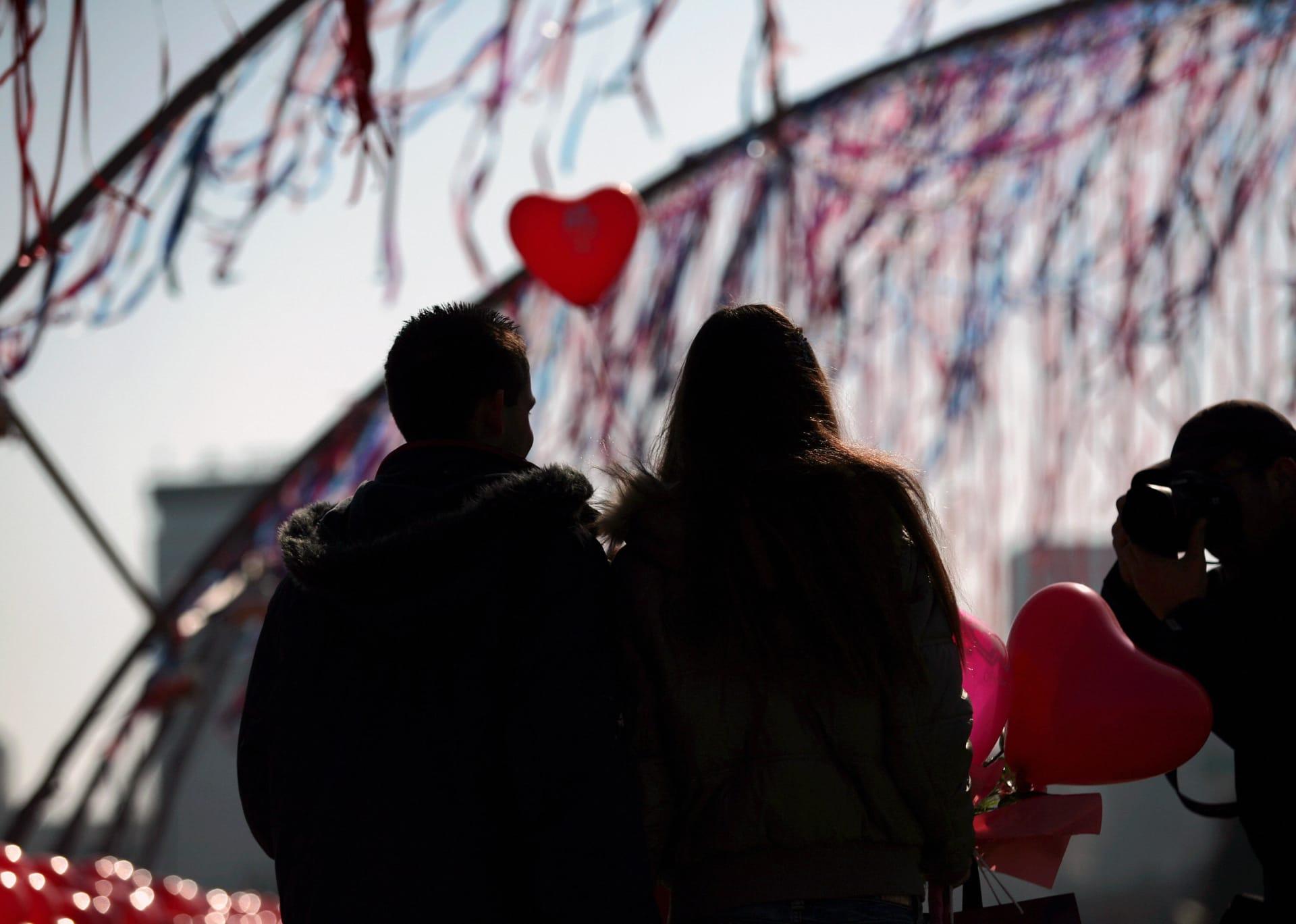 """مطعم تونسي """"يؤجر حبيبة"""" بعيد الحب يثير جدلاً عبر وسائل التواصل"""