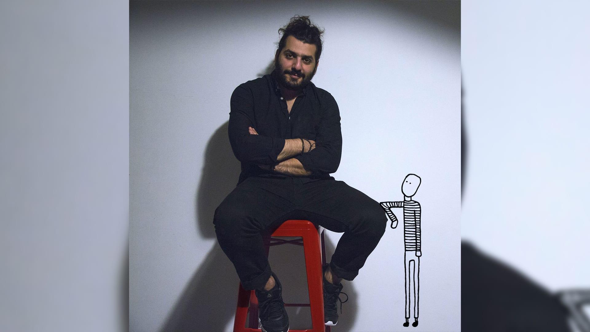فنان لبناني ينقل كل ما لا تراه على التلفاز.. إليك أبرز أعماله
