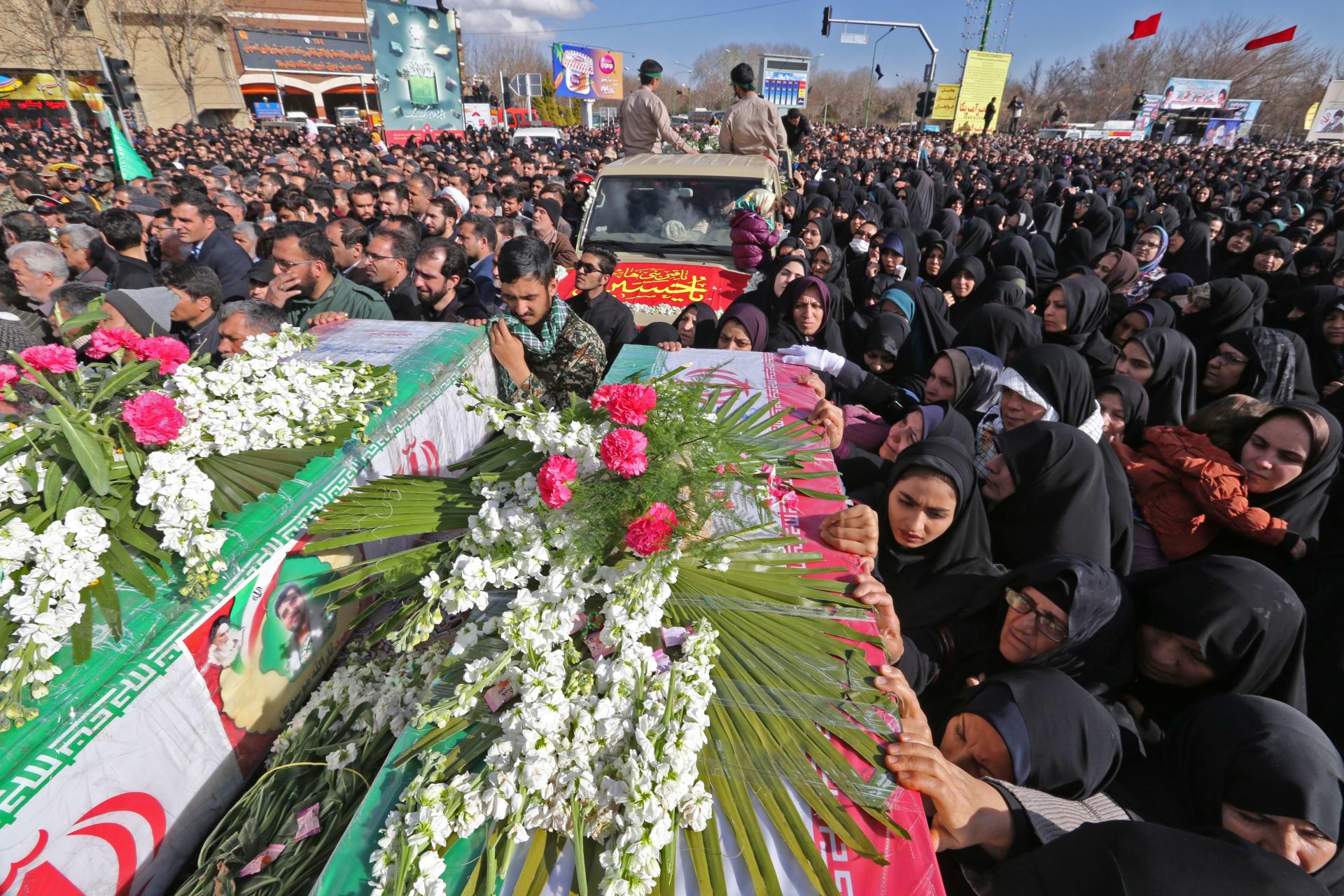 """مستشار خامنئي: النظام السعودي """"لن يدوم"""" وإيران ستصبح القوة العظمى بالمنطقة"""