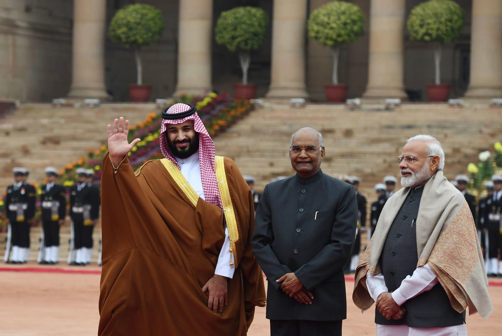 بعد أزمة خاشقجي.. السعودية تدعم تحولها الاقتصادي بالإتجاه إلى آسيا