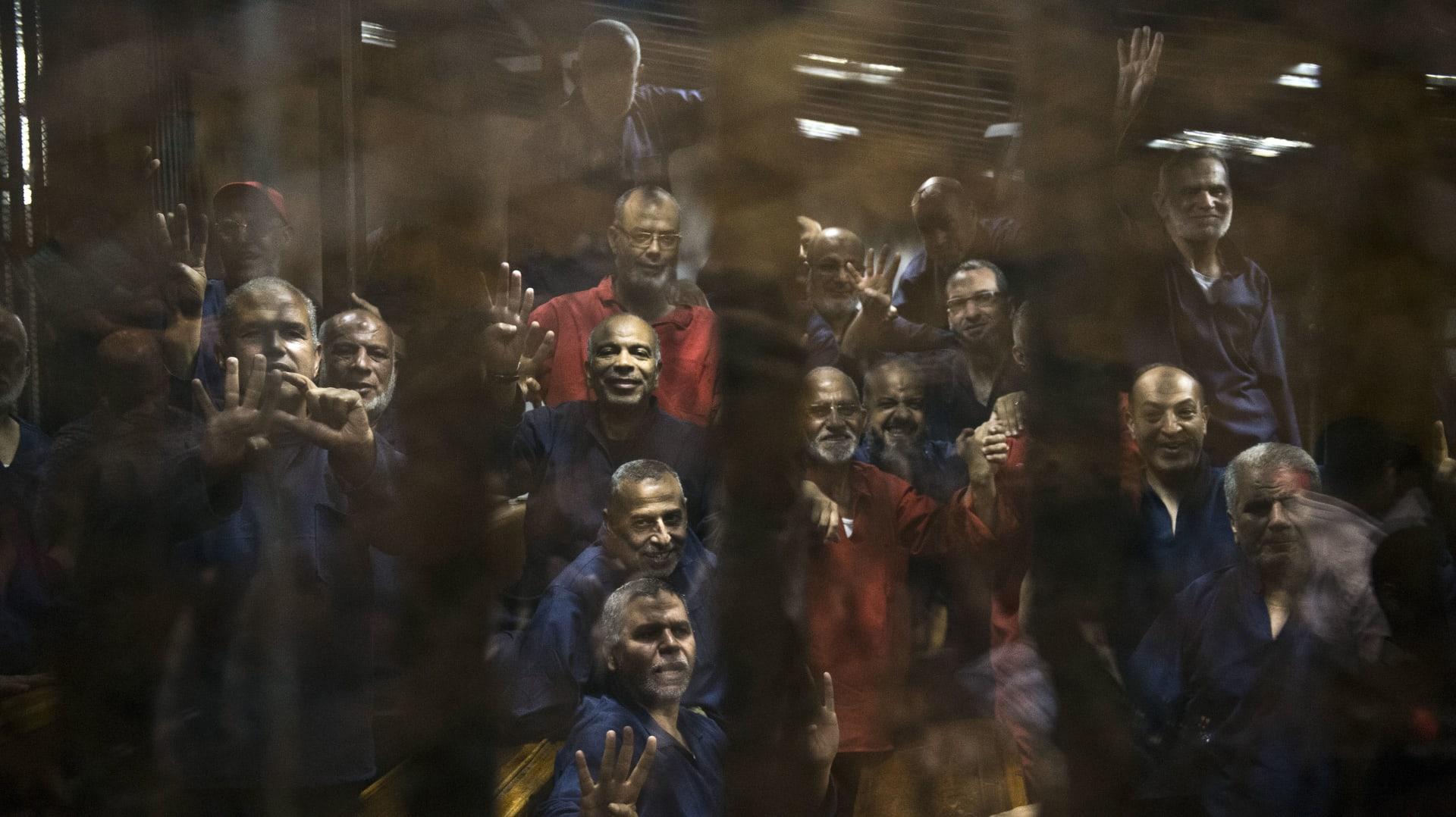 """الإفتاء المصرية: """"الإخوان"""" جماعة إرهابية لن تهزم وطنا عريقا كمصر"""
