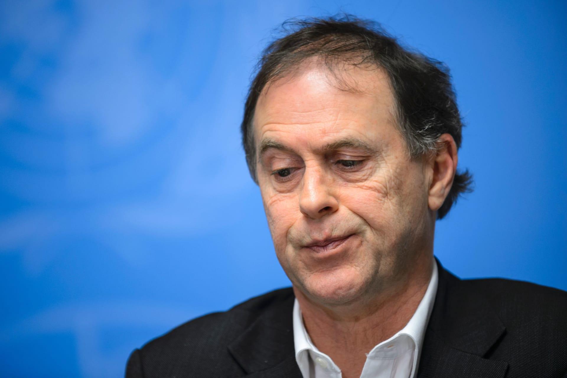 """مفوضية الأمم المتحدة لحقوق الإنسان تطالب مصر بـ""""وقف جميع الإعدامات"""""""