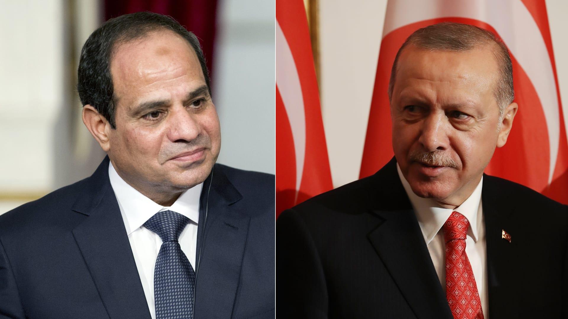 شكري عن تصريحات أردوغان ضد السيسي: منشغلون بما هو أهم من الأحقاد