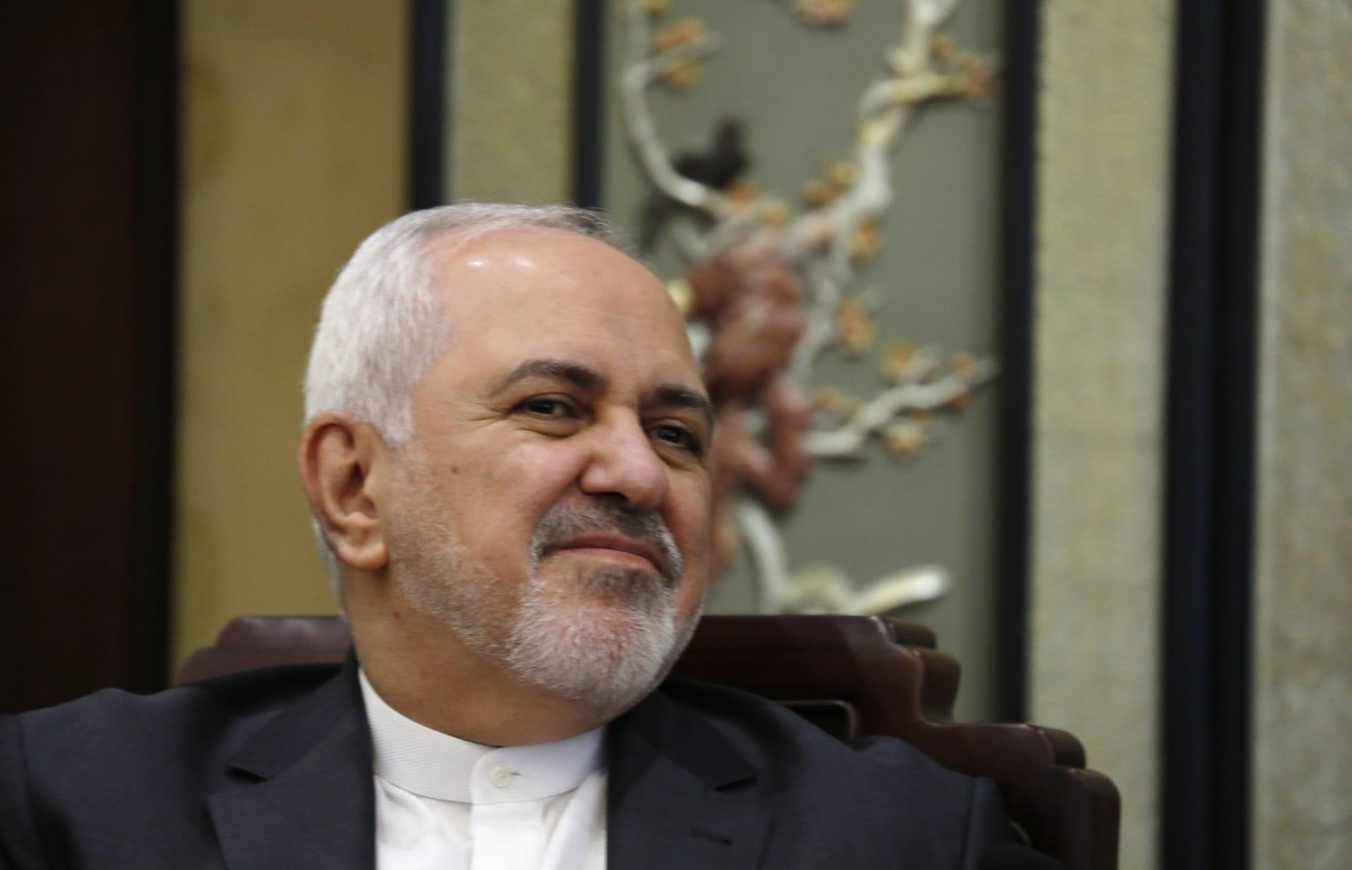ظريف يكشف ما يأمل أن تحققه استقالته من وزارة الخارجية الإيرانية