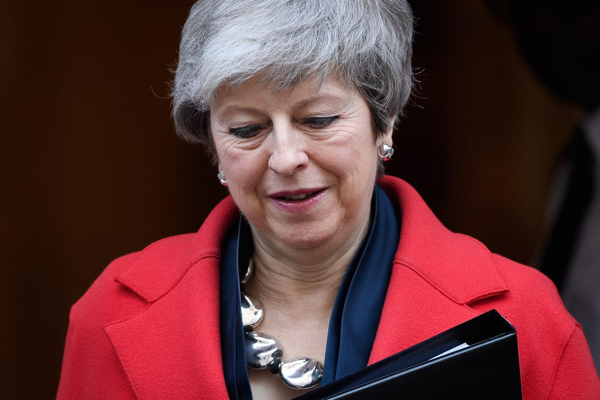 """البرلمان البريطاني يصوت على اتفاقية """"بريكسيت"""" الشهر المقبل.. و3 سيناريوهات على الطاولة"""