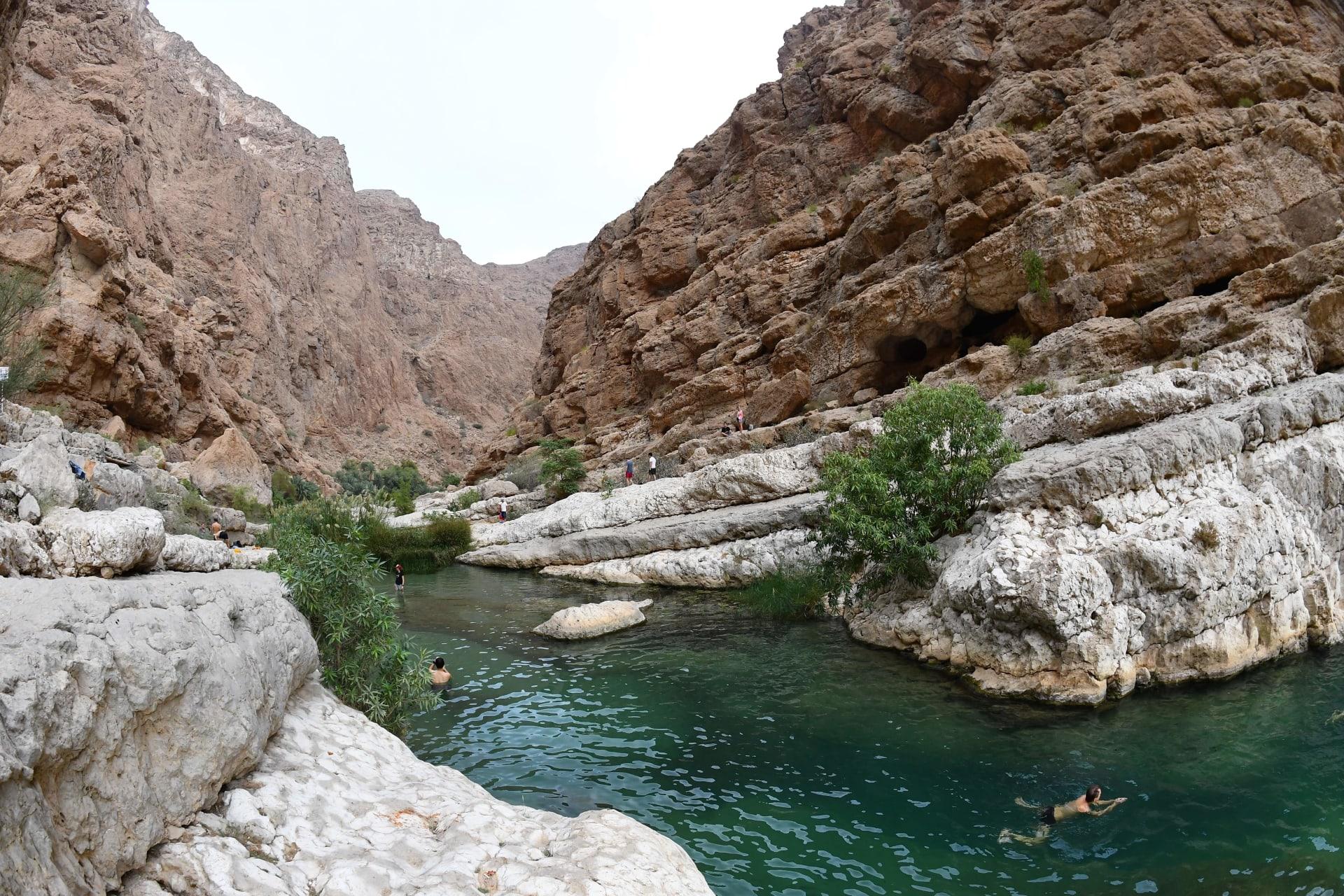 سلطنة عمان تخطط لاستثمار 49.5 مليار دولار في قطاع السياحة