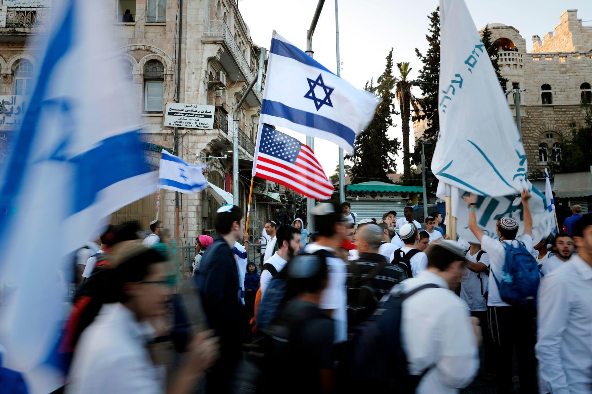 """أمريكا تزود إسرائيل بمنظومة """"ثاد"""" الدفاعية الصاروخية"""