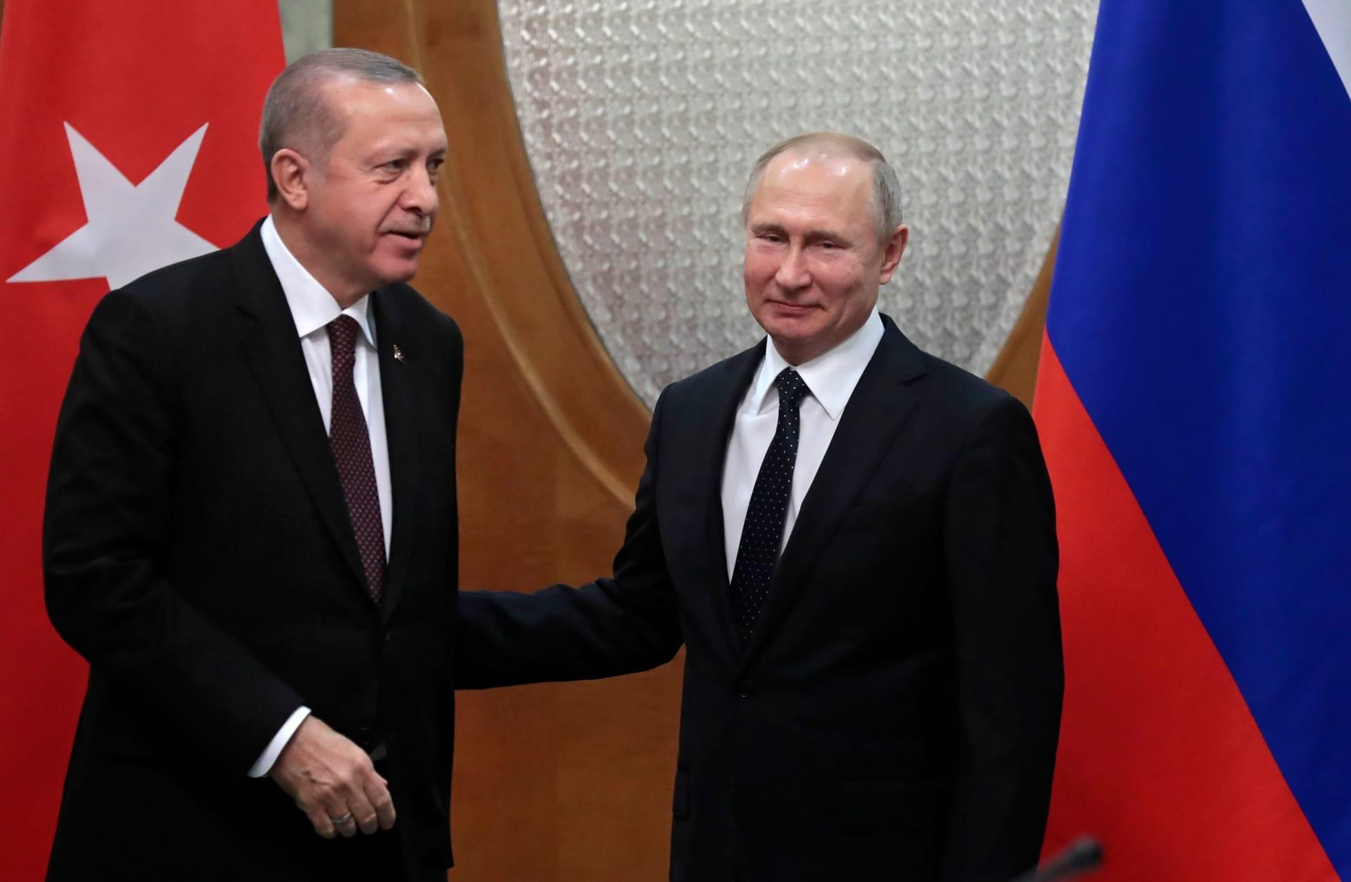"""تحذير """"شديد اللهجة"""" من الناتو لتركيا بسبب صفقة الـ""""إس-400"""""""