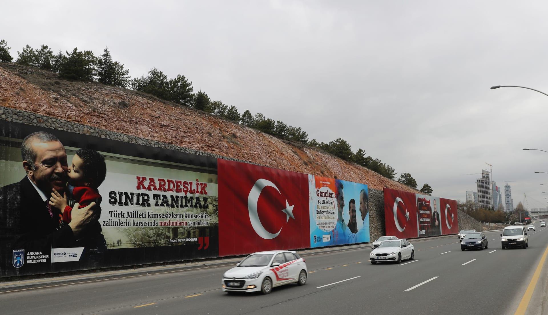 مبيعات السيارات في تركيا تهوي بأكثر من 50% بأول شهرين من 2019