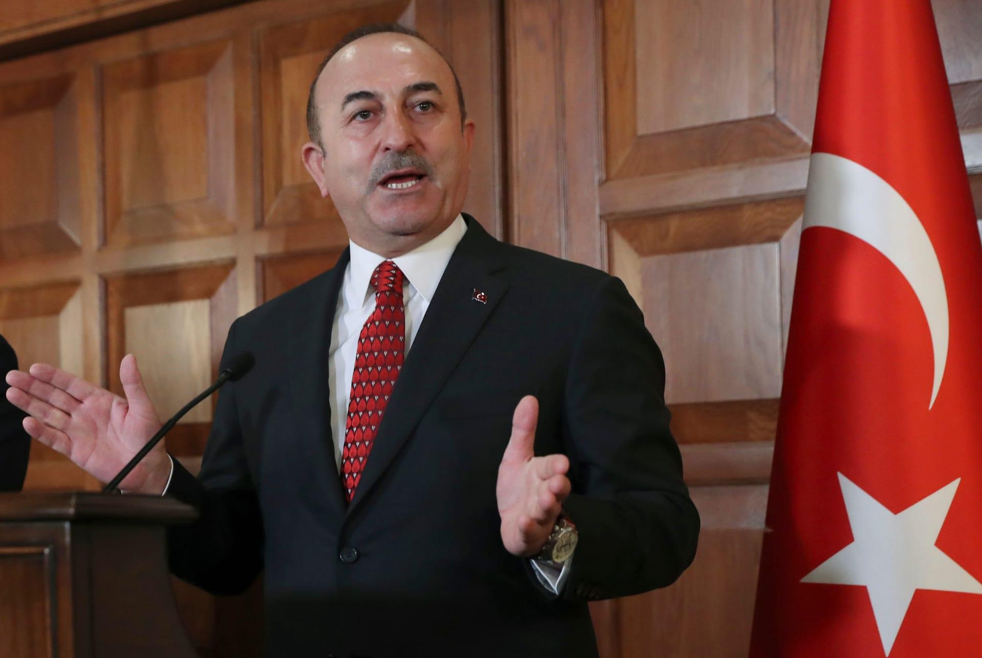 """هجوم تركي على حلف الناتو بسبب منظومة """"إس-400"""""""