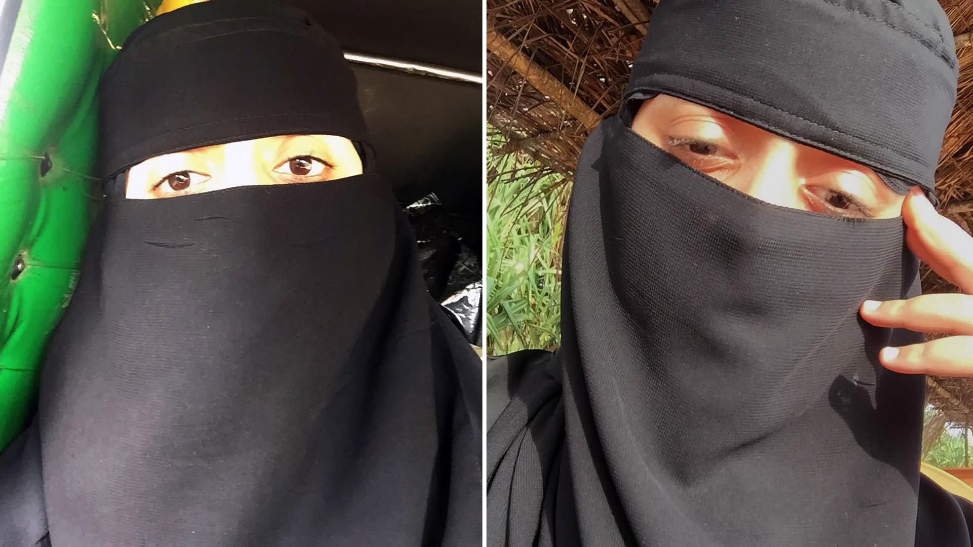 """الشقيقتان ريم وروان.. آخر ما نعلمه عن الفتاتين الهاربتين من """"العنف المنزلي"""" في السعودية"""
