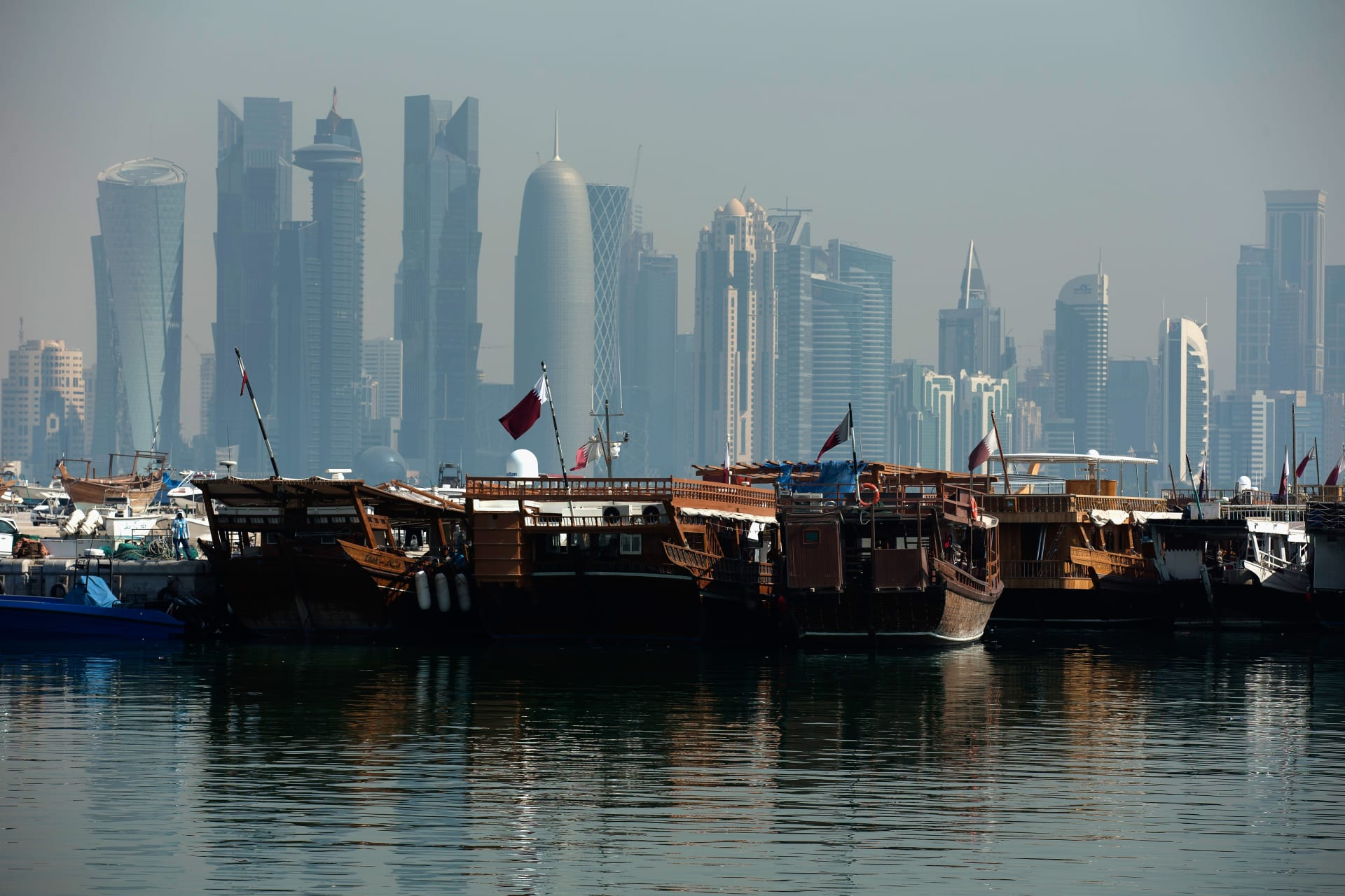قطر تبيع سندات بـ12 مليار دولار.. والأسواق تغطيها 4 مرات