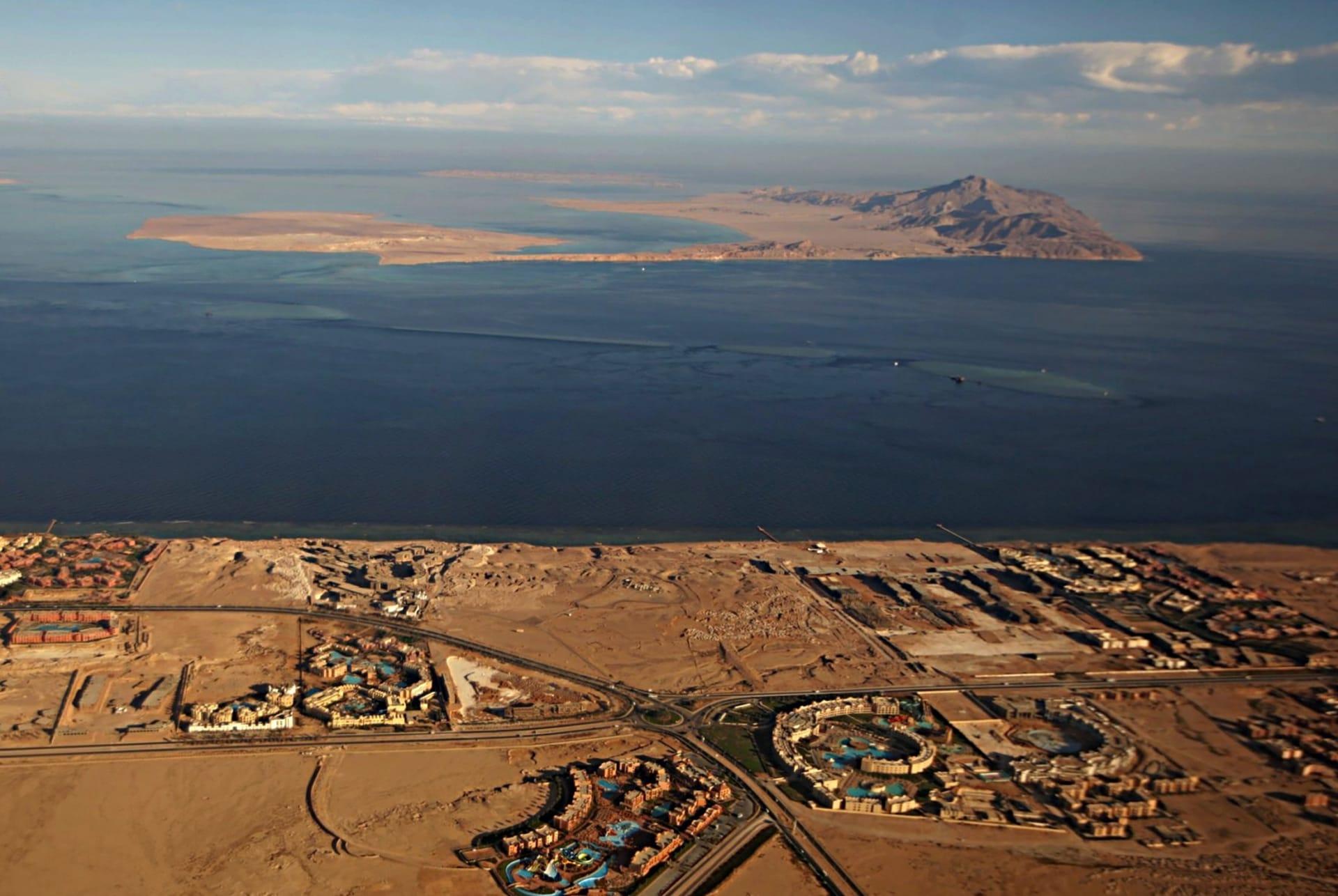 السعودية تكتشف الغاز بالبحر الأحمر.. والسيسي يوجه بطرح أول مزايدة تنقيب