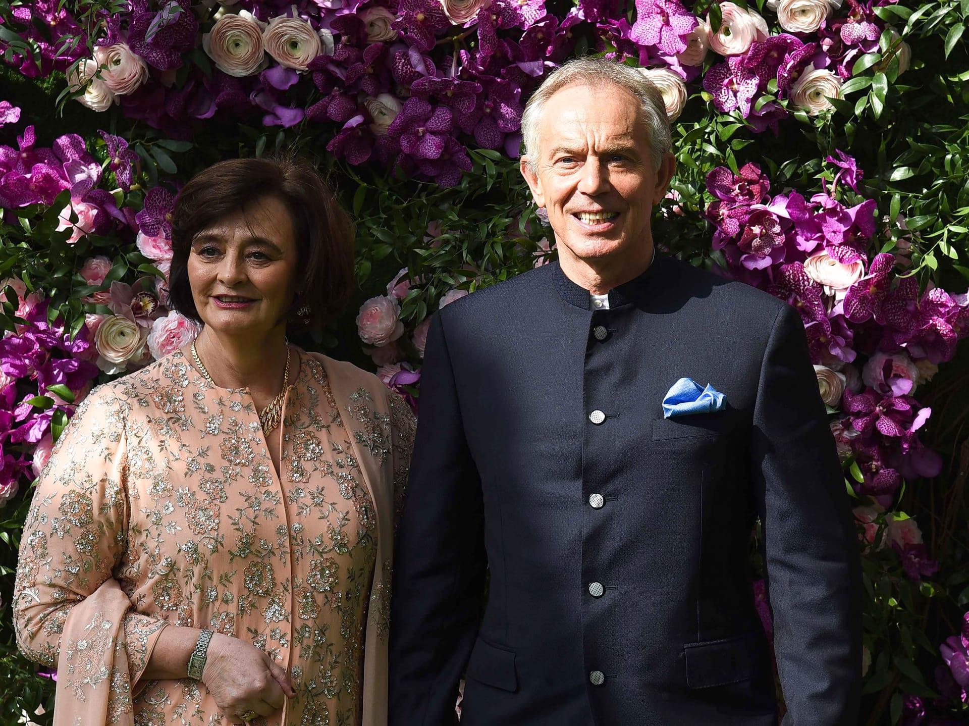من هي الشخصيات التي حضرت زفاف ابن أغنى رجل في آسيا؟