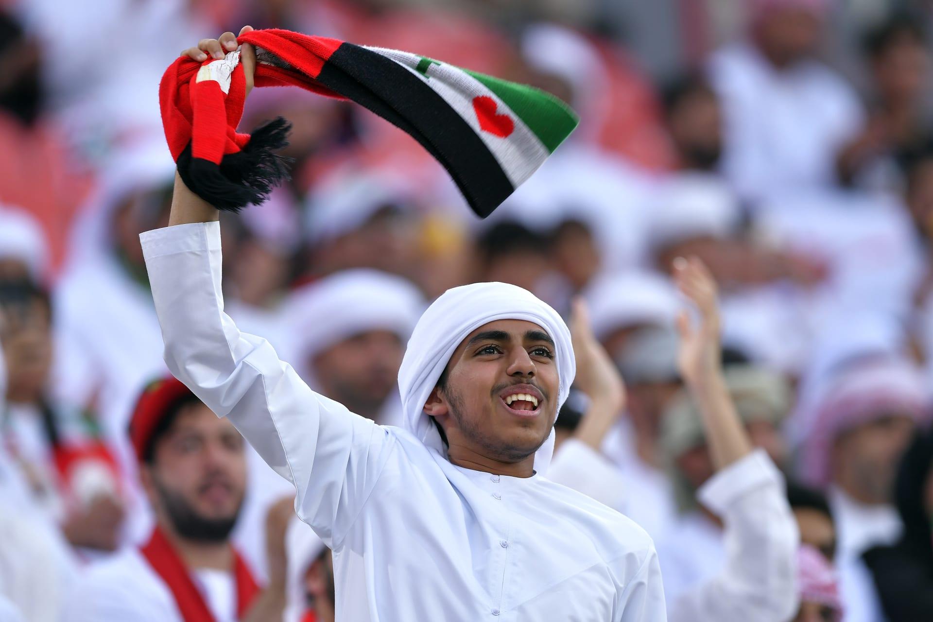 الإمارات تستأنف ضد قرار الاتحاد الآسيوي بفرض غرامة عليها بسبب مباراة قطر
