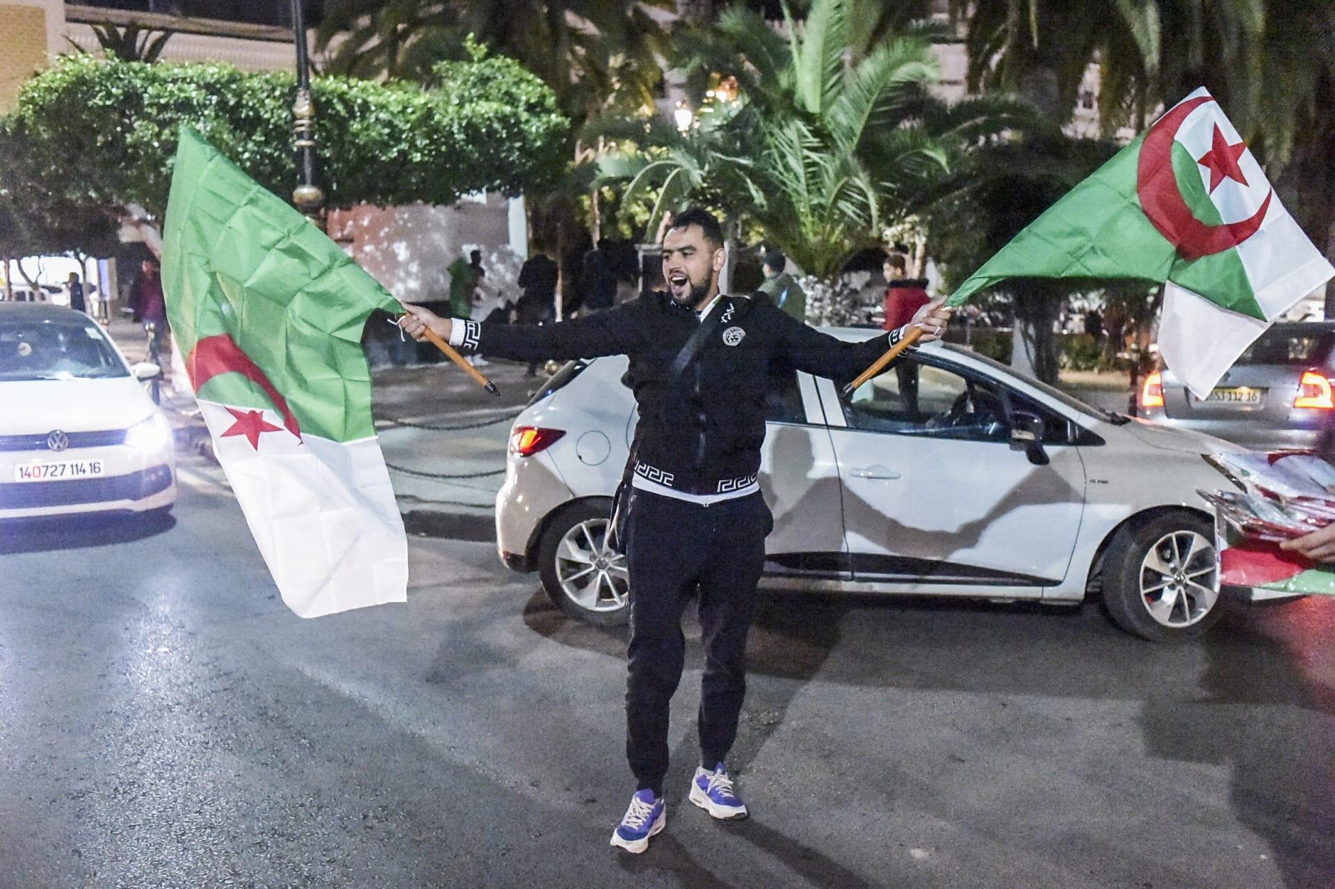 رأي.. الجزائر.. لن يستمر الوضع على ما هو عليه... ليس بعد اليوم