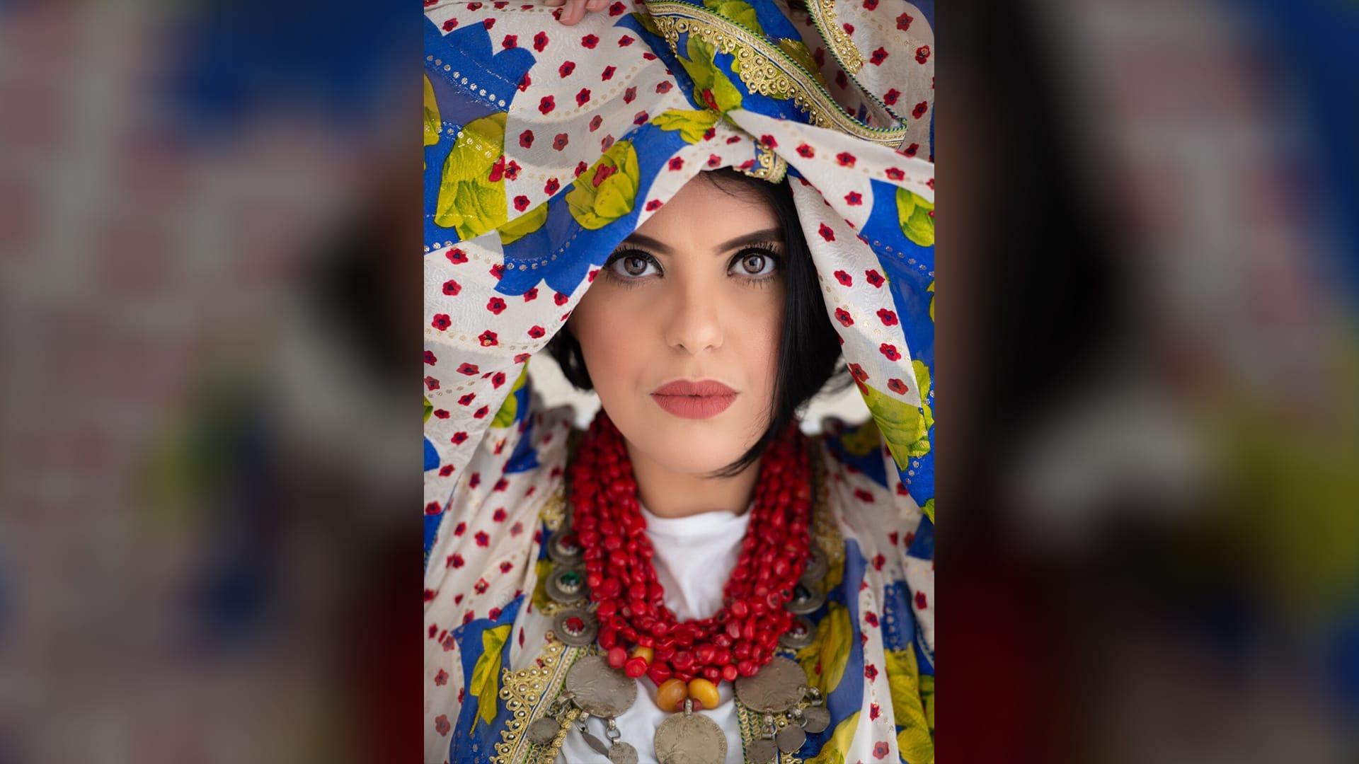 مجوهرات مغربية فريدة من نوعها تحكي قصص الأمازيغ والبربر