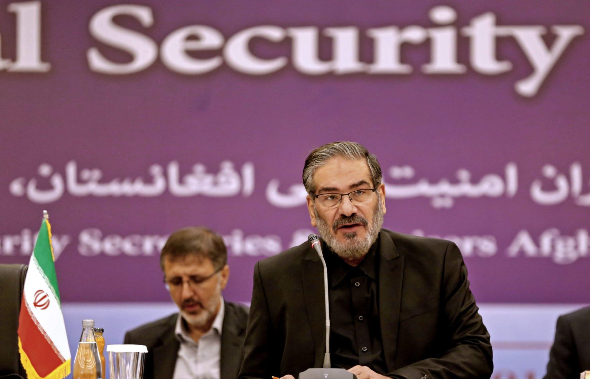 """مسؤول إيران يحذر من استخدام """"أموال النفط"""" لتنفيذ مشاريع نووية"""