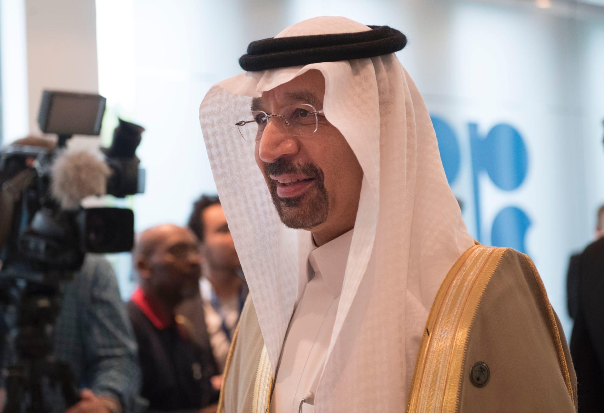 """""""أوبك"""": السعودية وفنزويلا تقودان خفض إنتاج النفط في فبراير"""