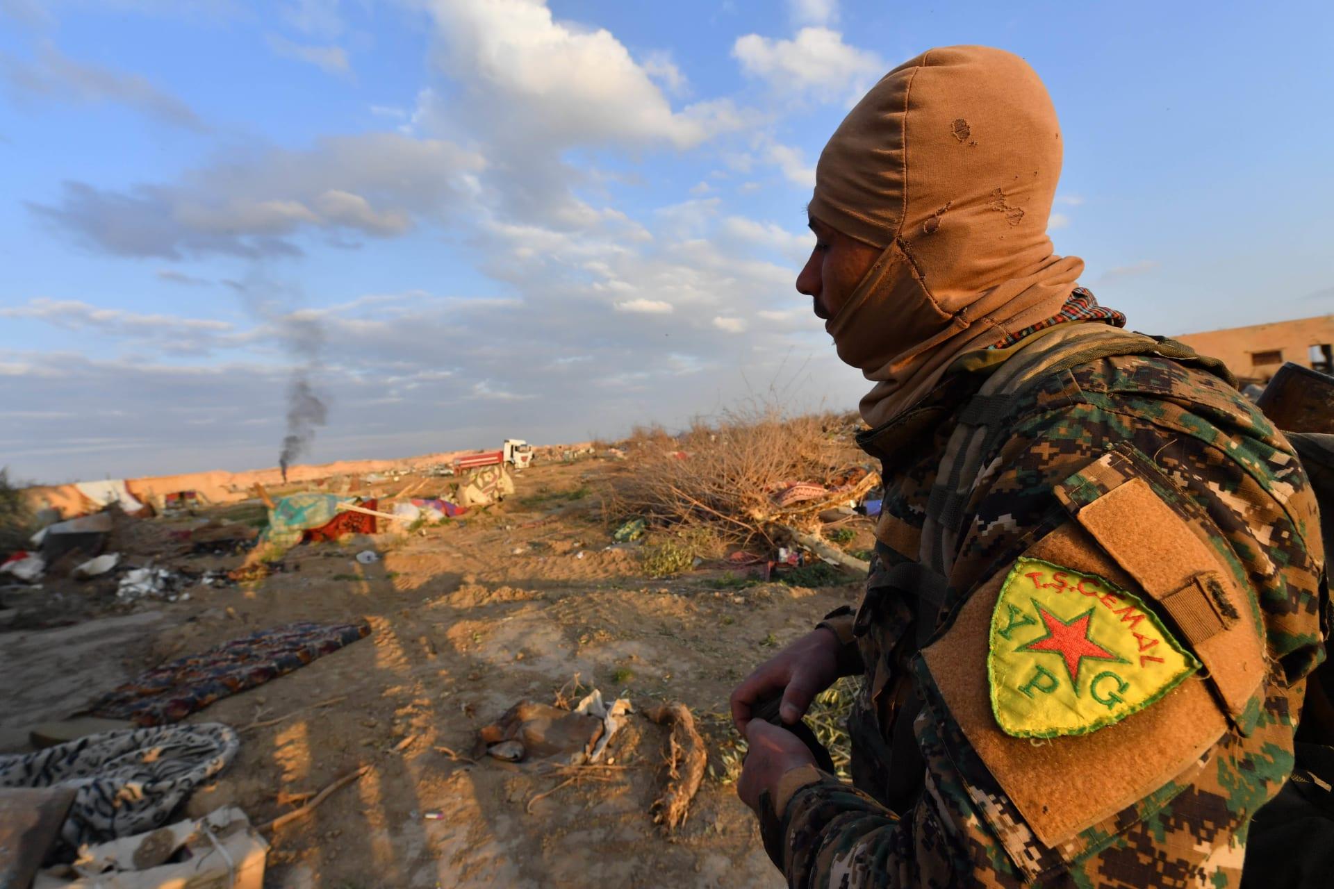 دمشق: سنتعامل مع قوات سوريا الديمقراطية إما بالقوة أو عبر المصالحات