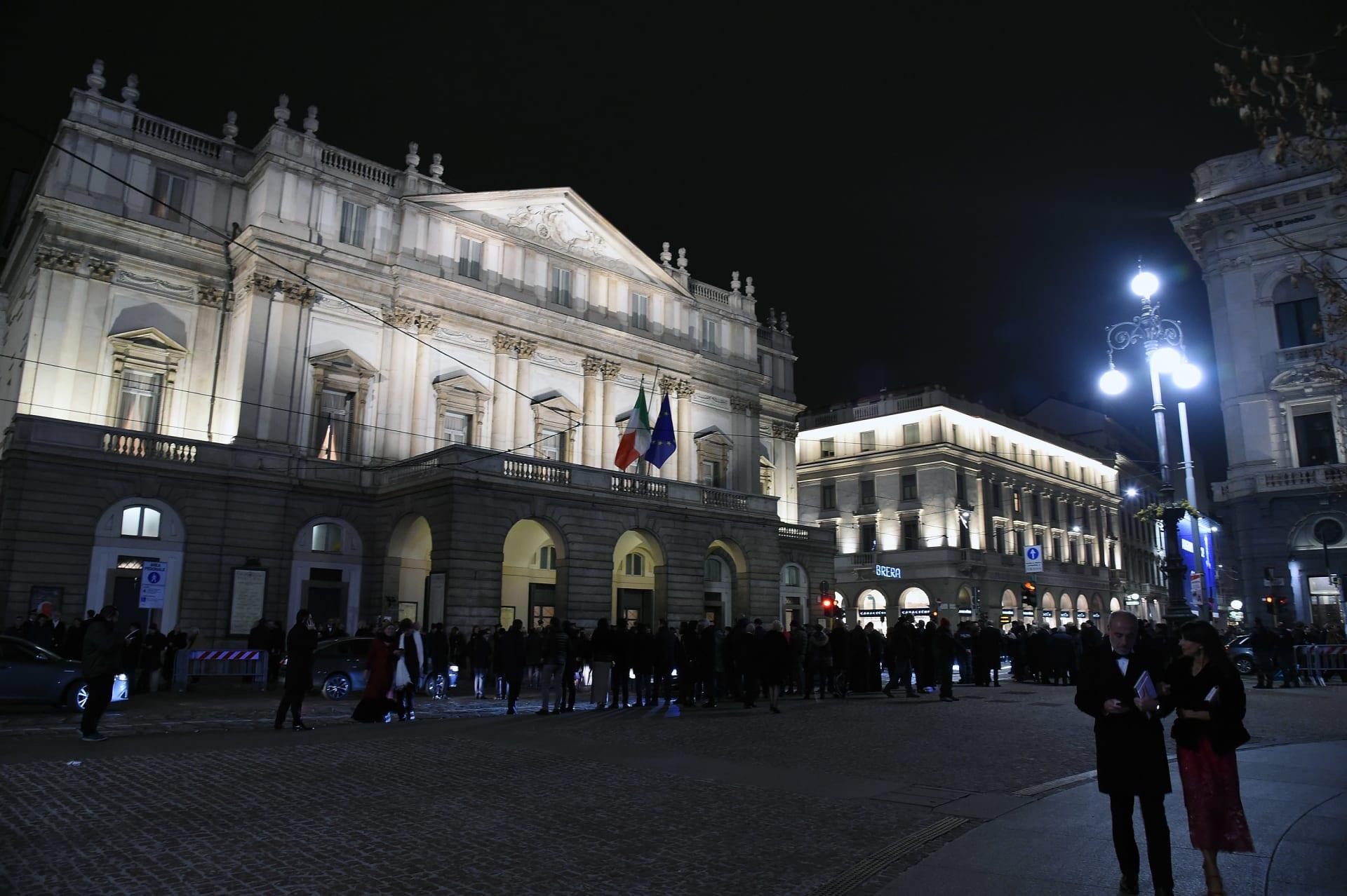 دار أوبرا إيطالية تعيد مبلغا تبرعت به السعودية لضم وزير الثقافة إلى مجلس إدارتها