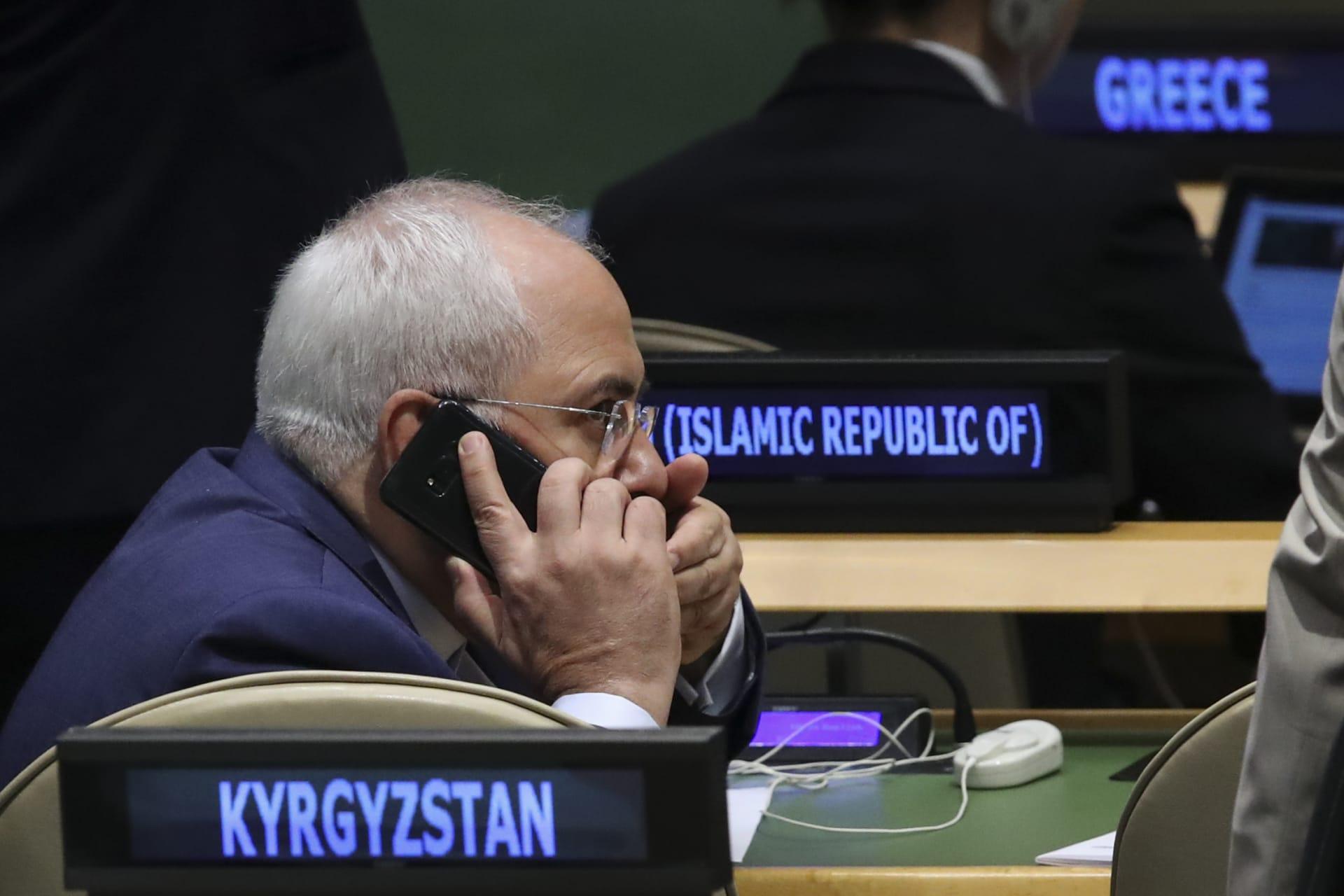 إيران ترد على اتهامها باختراق هواتف مسؤولين إسرائيليين