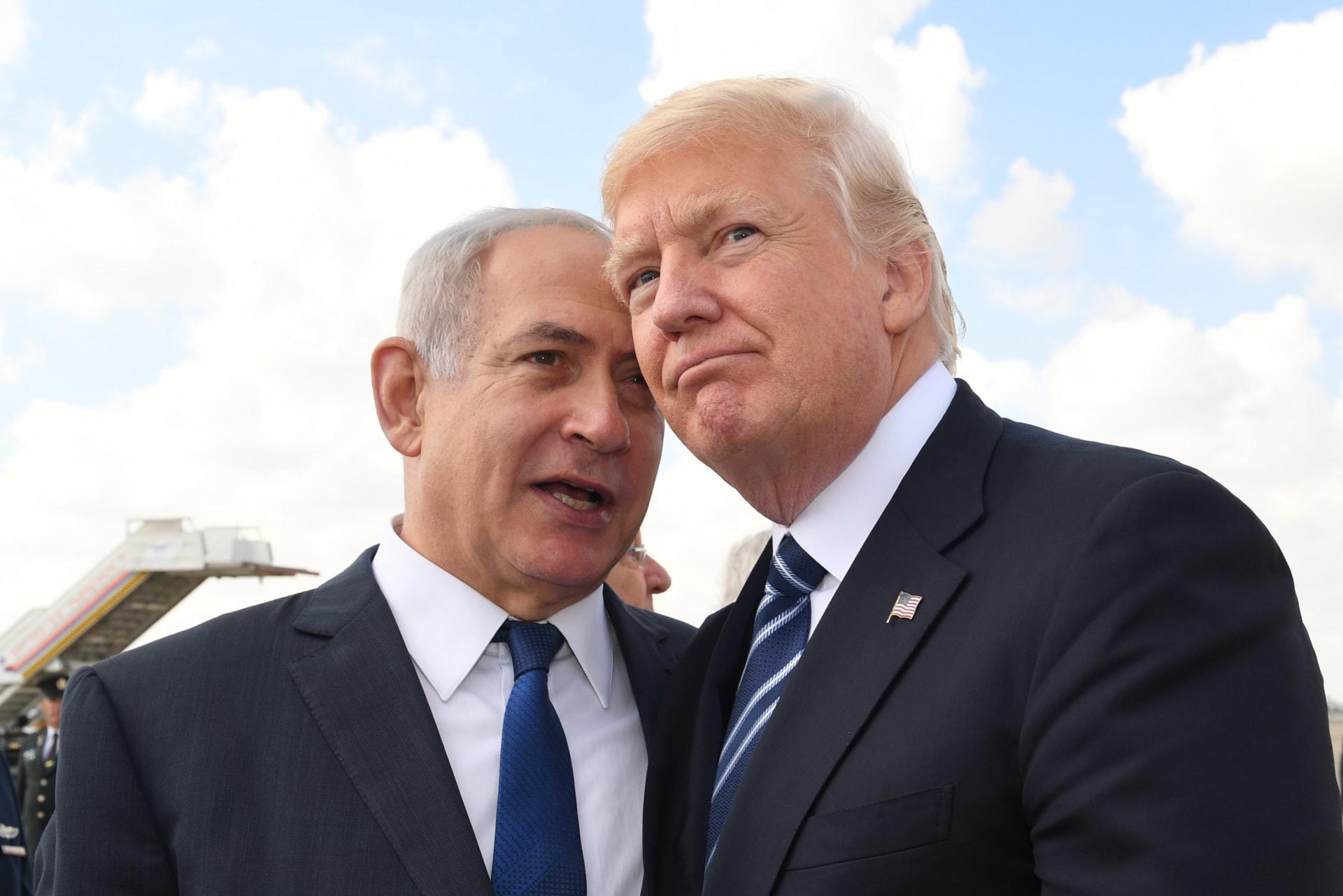 مصدر يكشف لـCNN موعد الإعلان الرسمي لاعتراف أمريكا بسيادة إسرائيل على الجولان