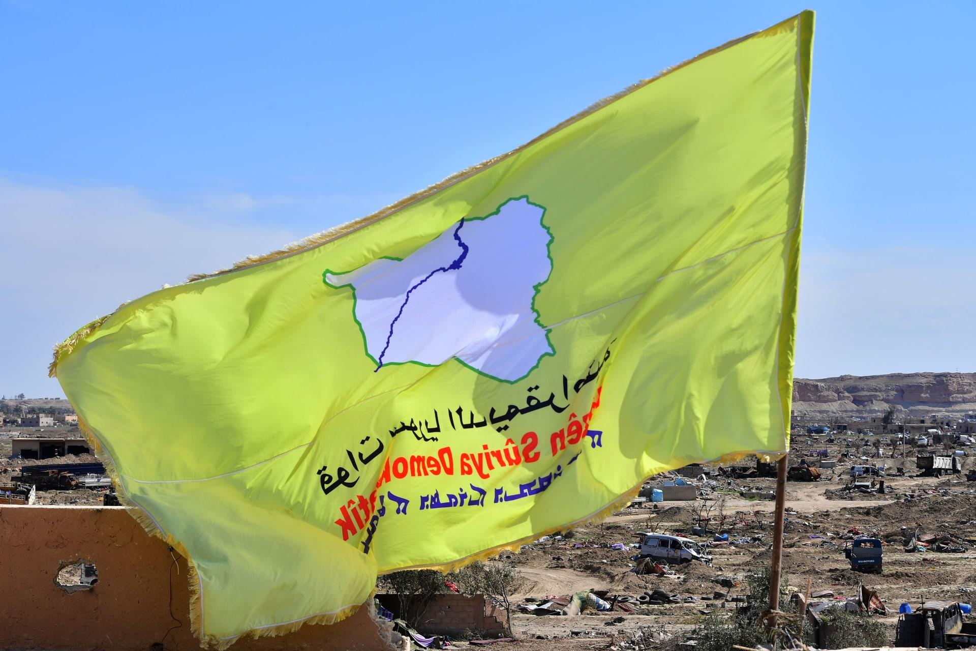 بعد النصر على داعش.. سوريا الديمقراطية توجه رسالتين لدمشق وأنقرة